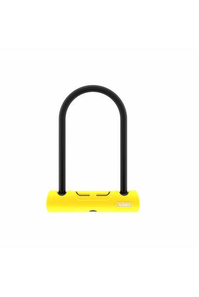 Lock U-Bolt Ultra 402 - 230mm+SH34 Yellow