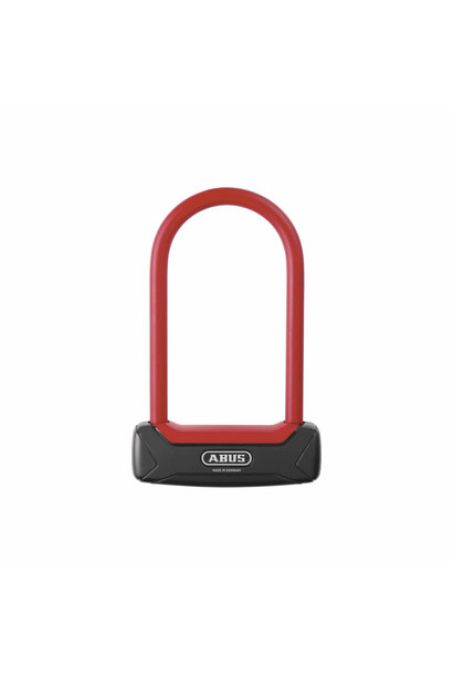 Lock U-Bolt Granit Plus 640 Red/Blk 150 X 83mm