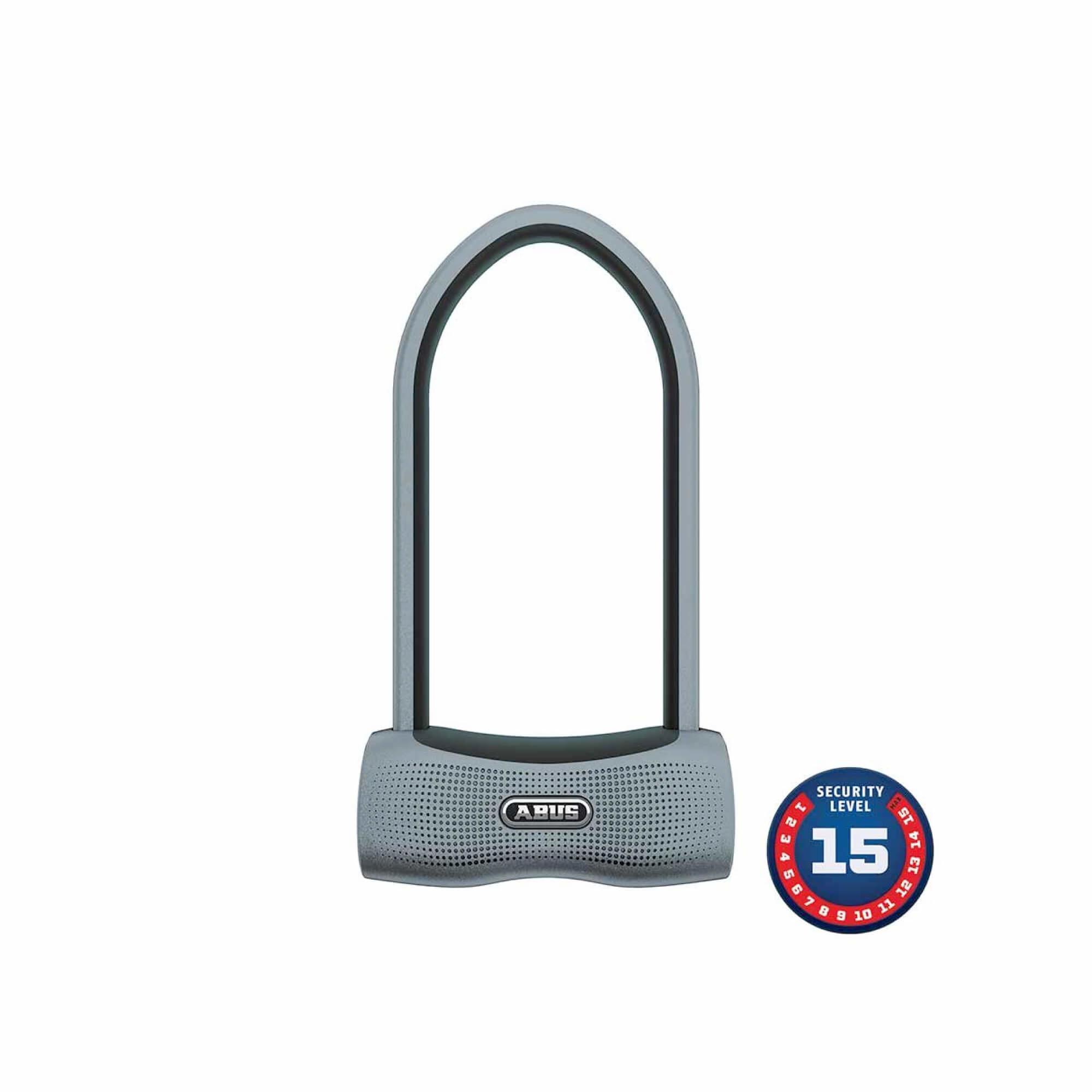 Lock U-Bolt Smart X -770A Alarm 230 + Ush-1