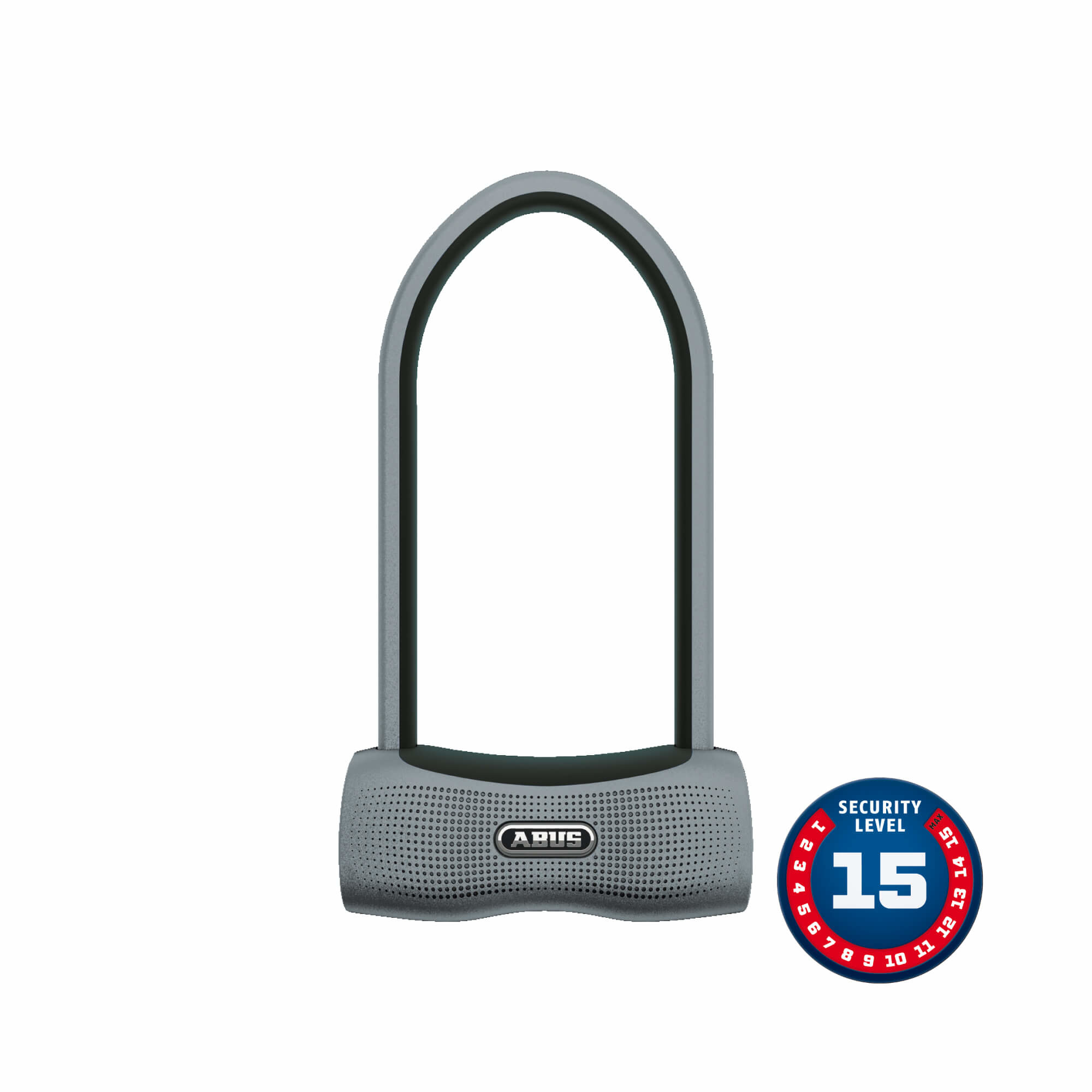 Lock U-Bolt Smart X -770A Alarm 300 + Ush-1