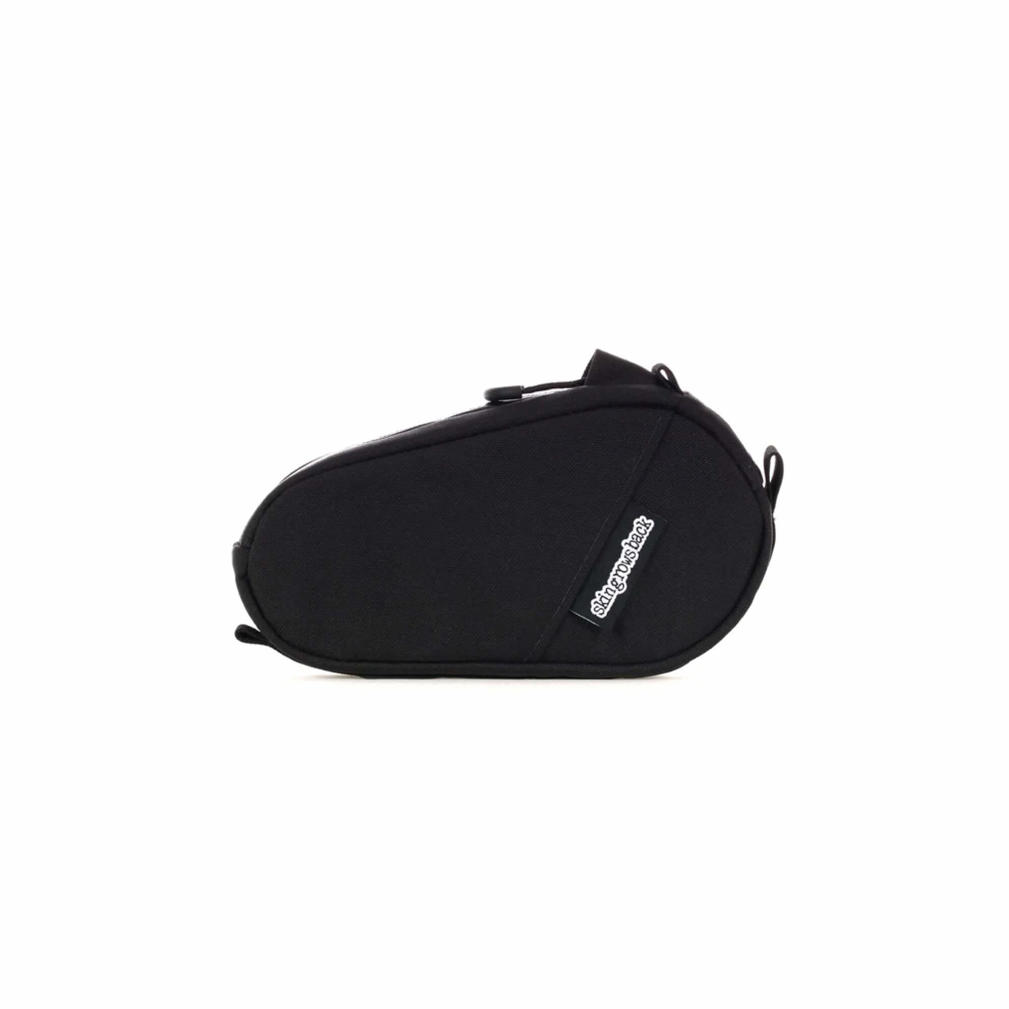 Amigo Top Tube Bag Black-1