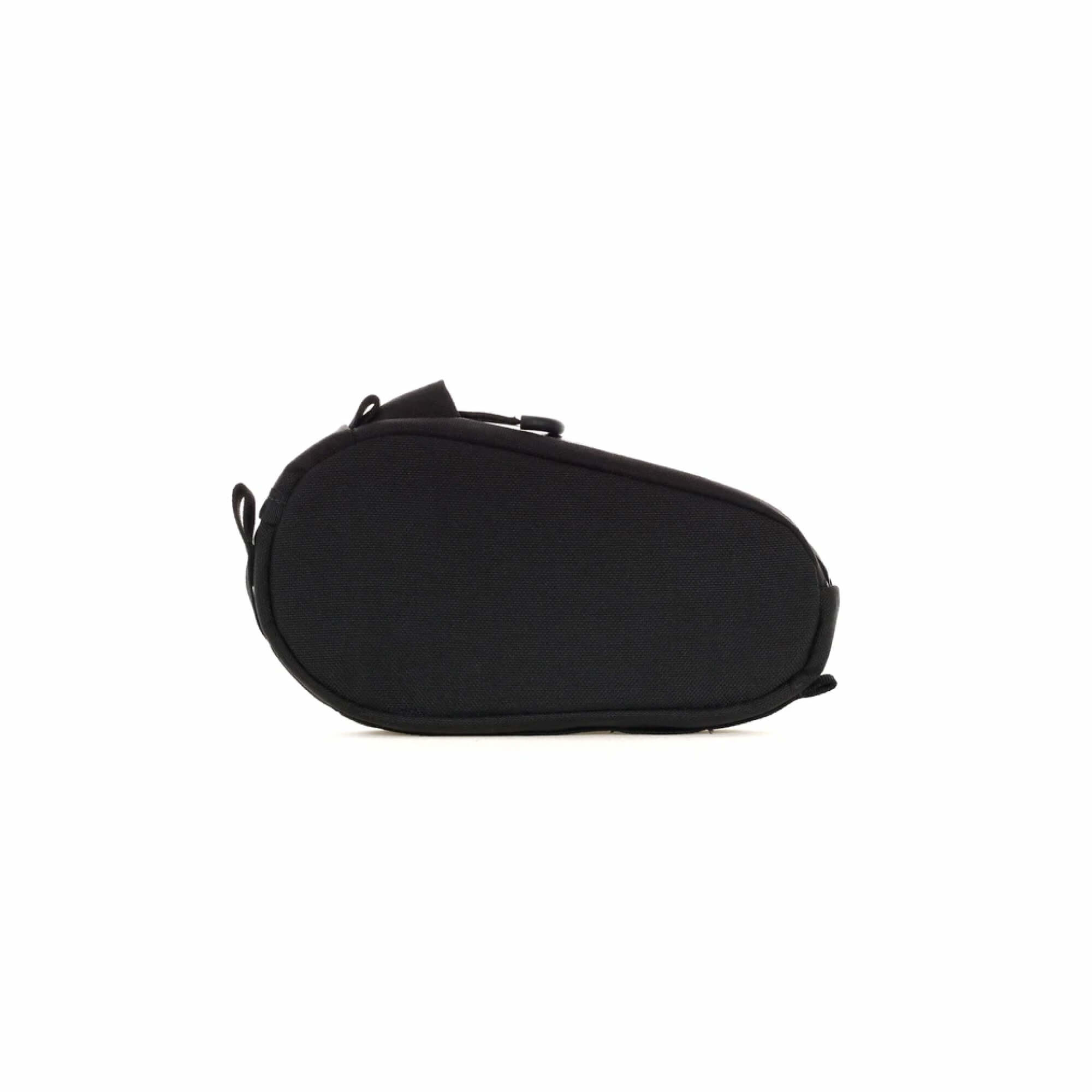 Amigo Top Tube Bag Black-5