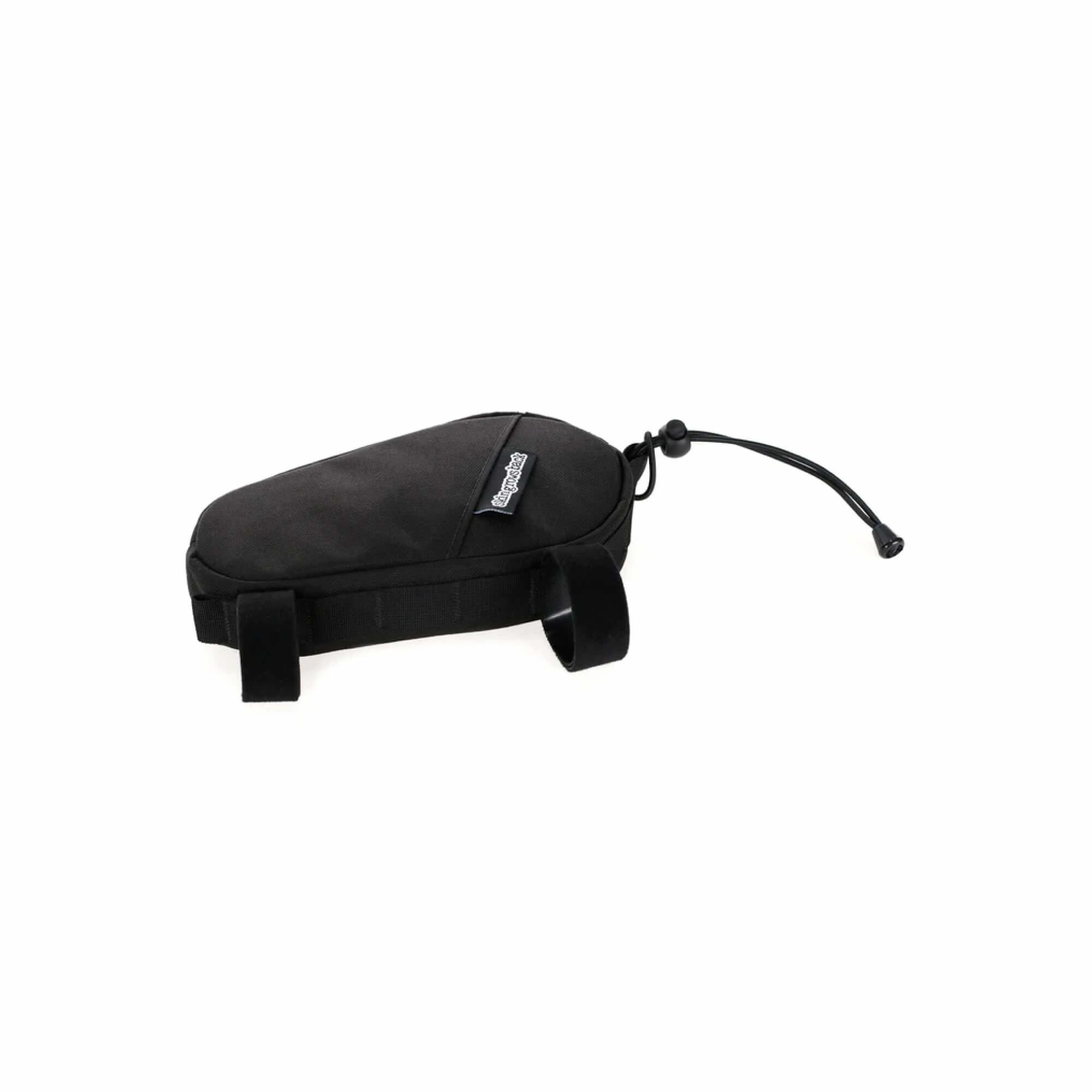 Amigo Top Tube Bag Black-8