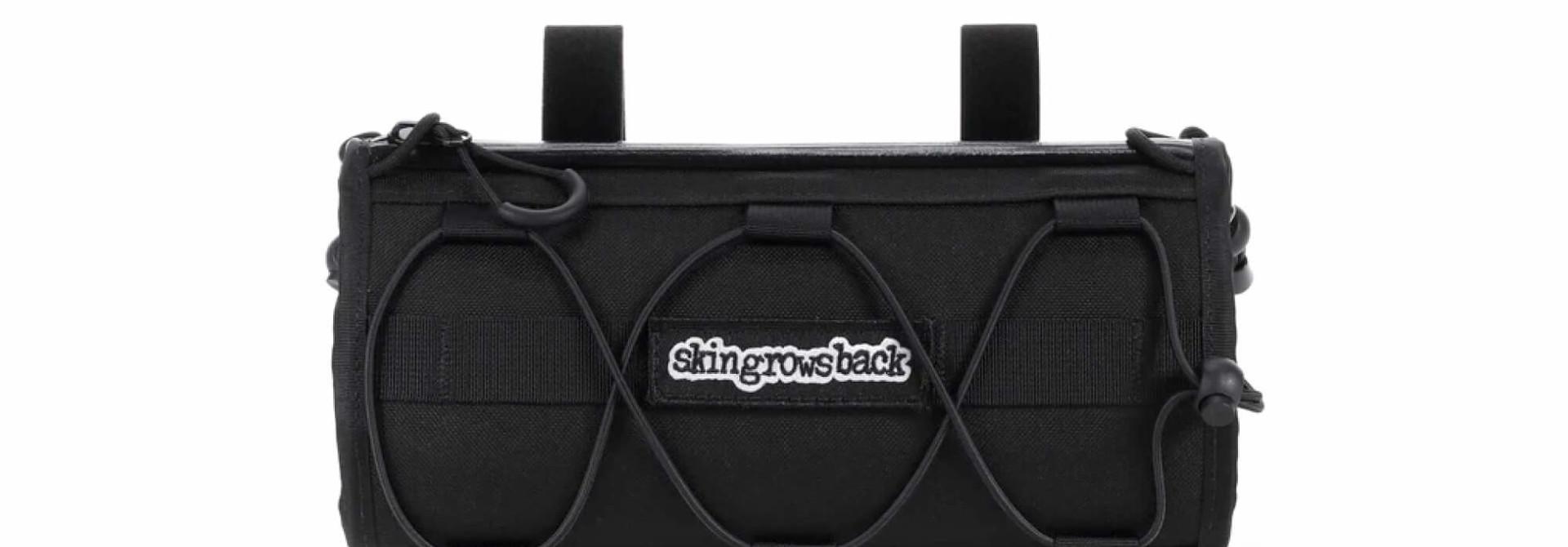 Lunchbox Handlebar Bag