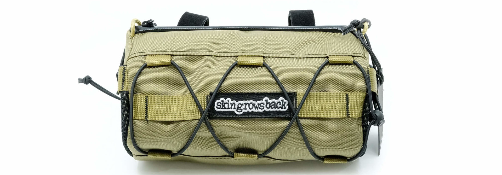 Lunchbox Handlebar Bag