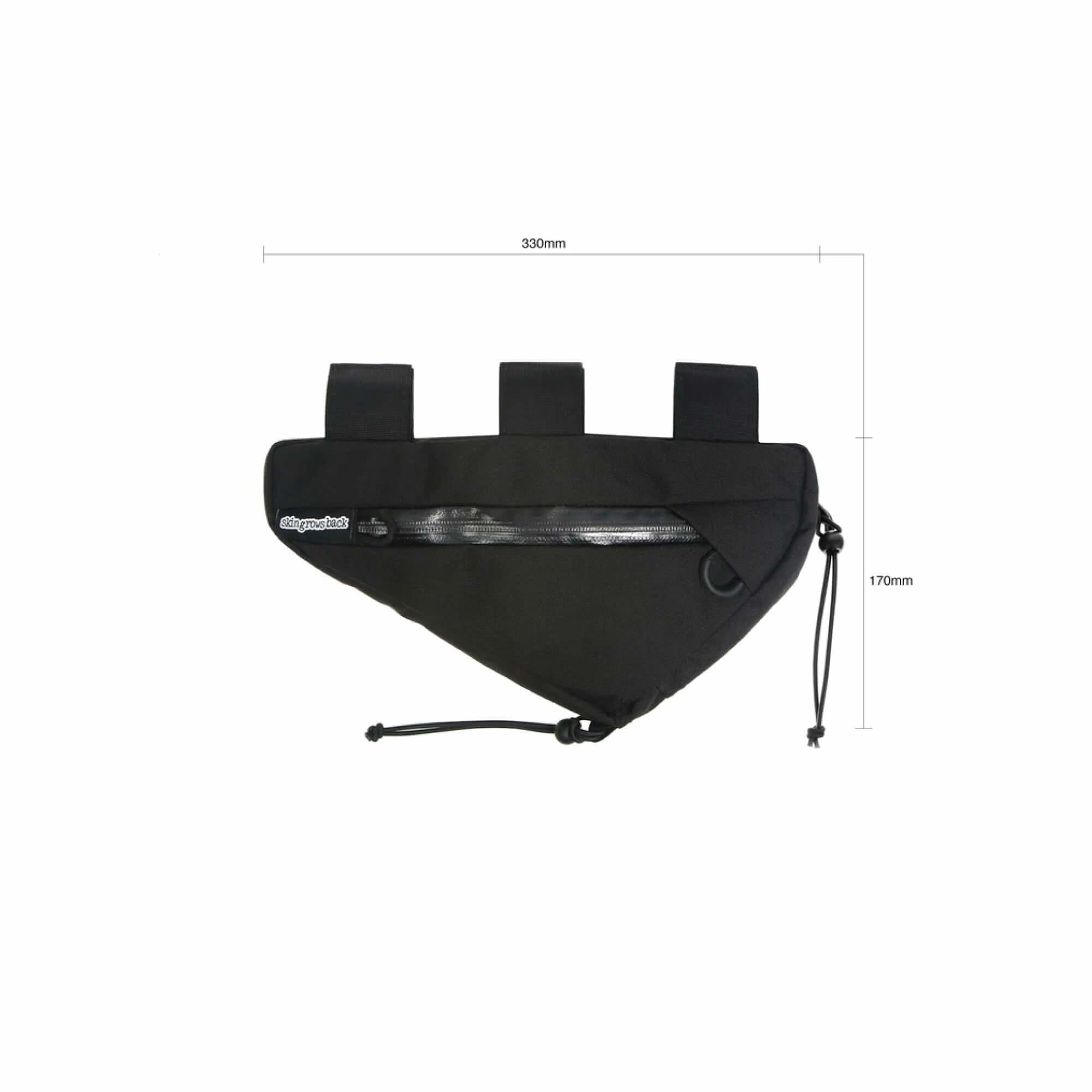 Wedge Frame Bag-4