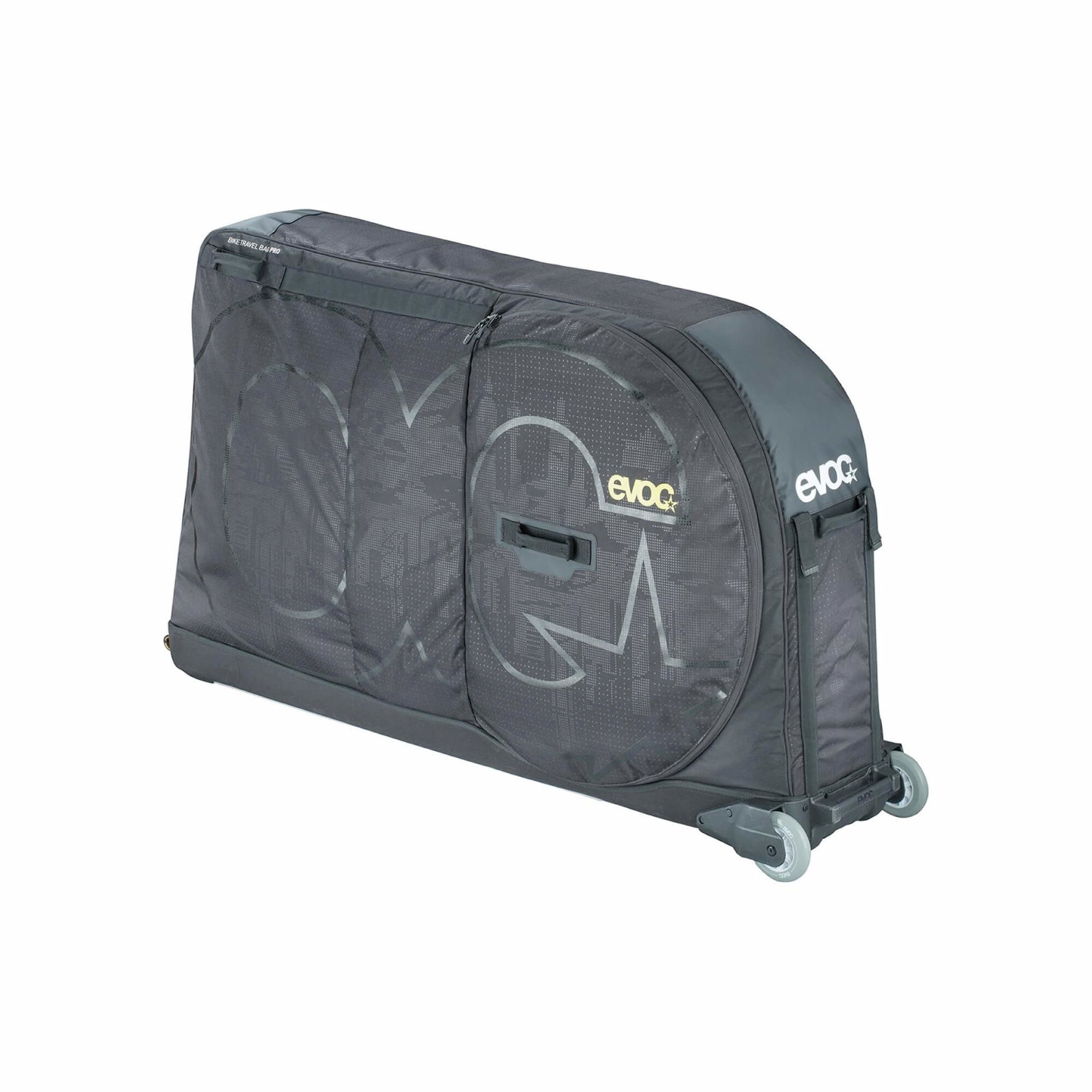 Bike Travel Bag Pro-3