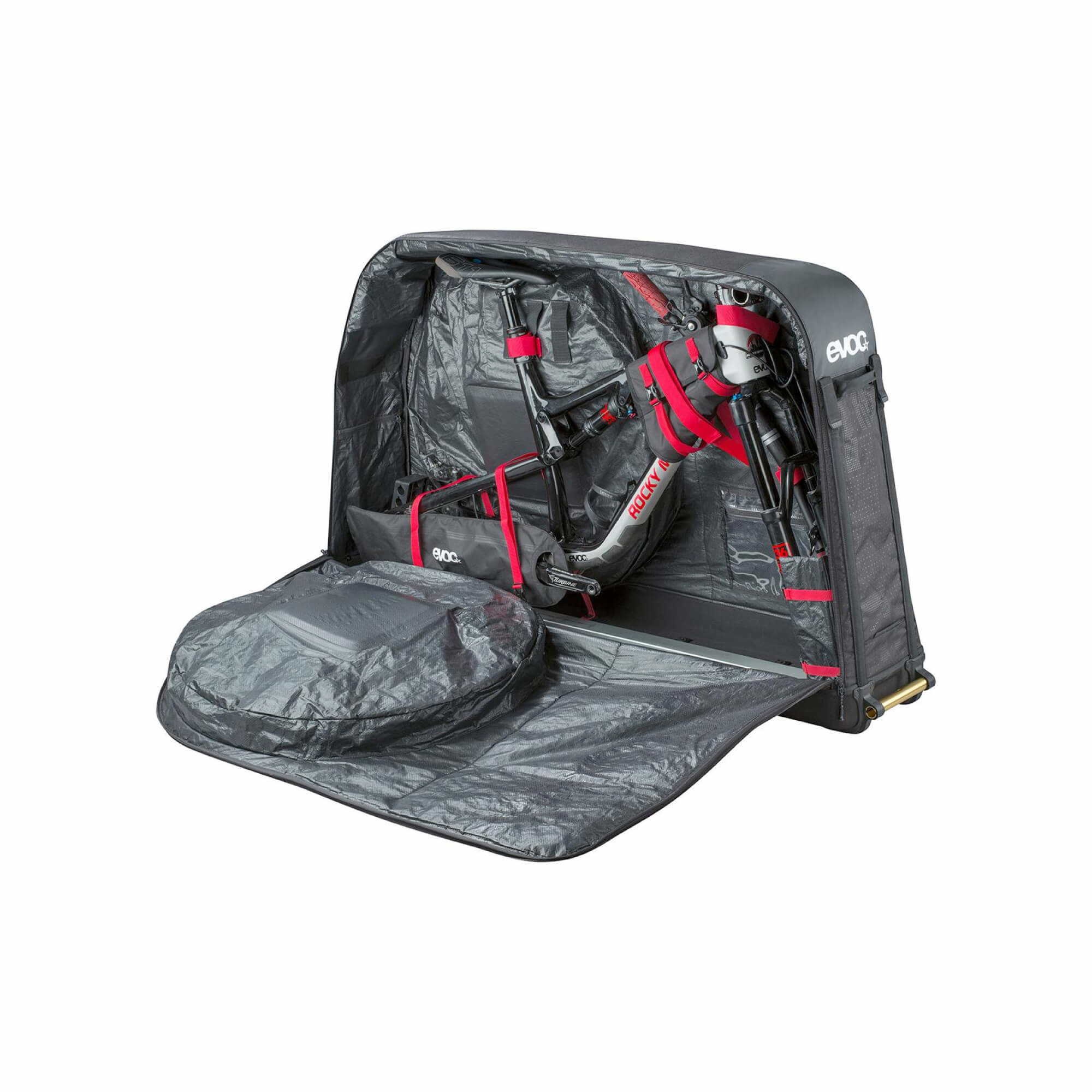 Bike Travel Bag Pro-5