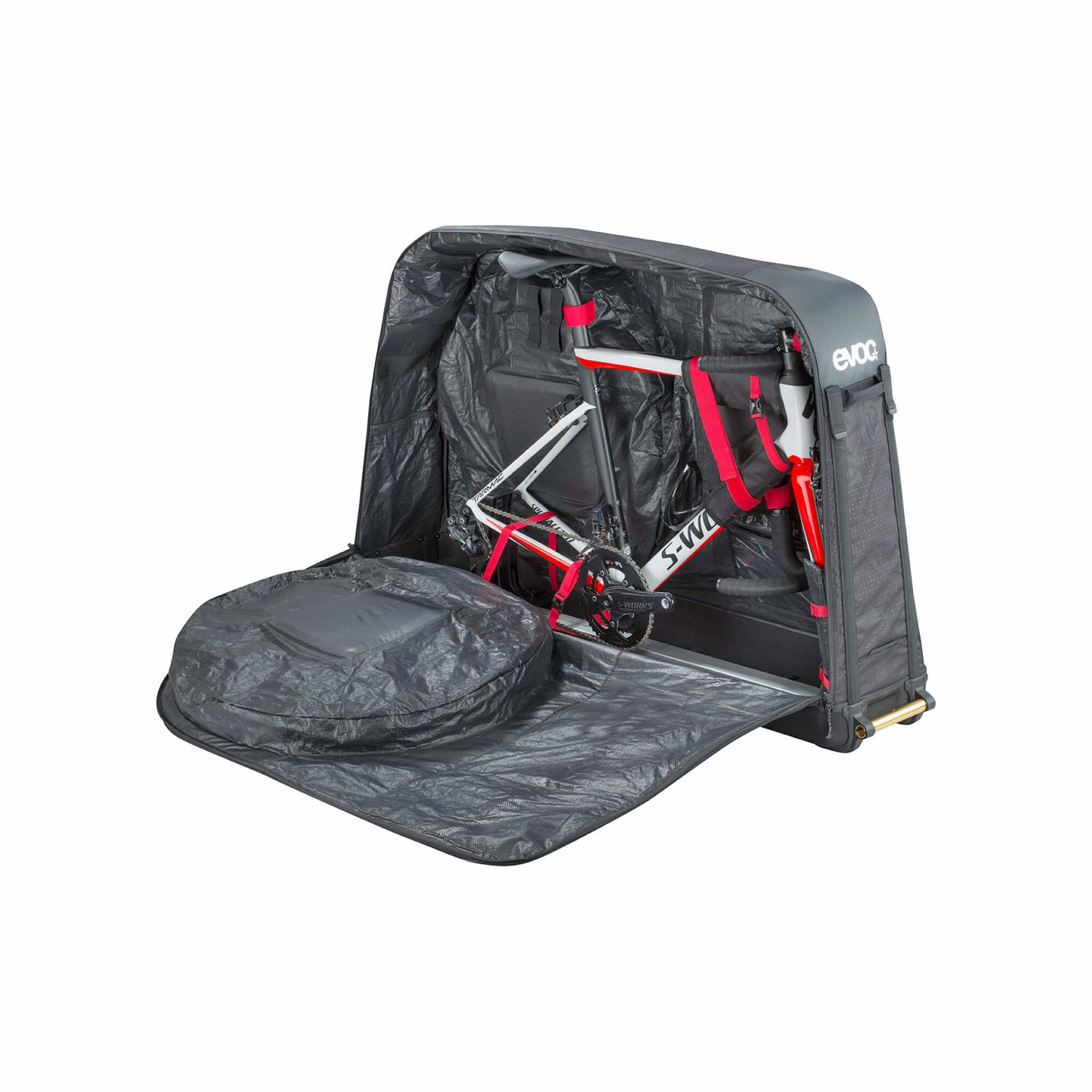 Bike Travel Bag Pro-6