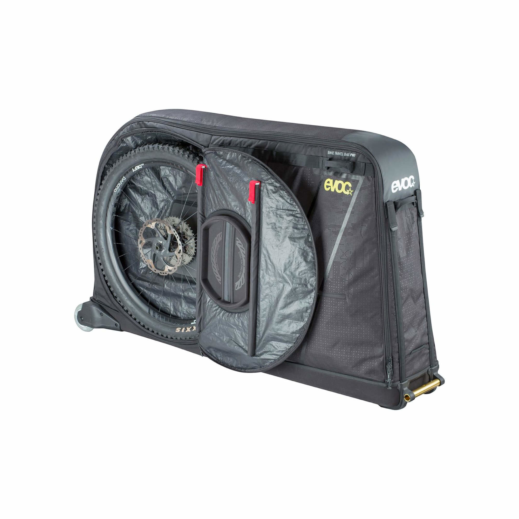 Bike Travel Bag Pro-7
