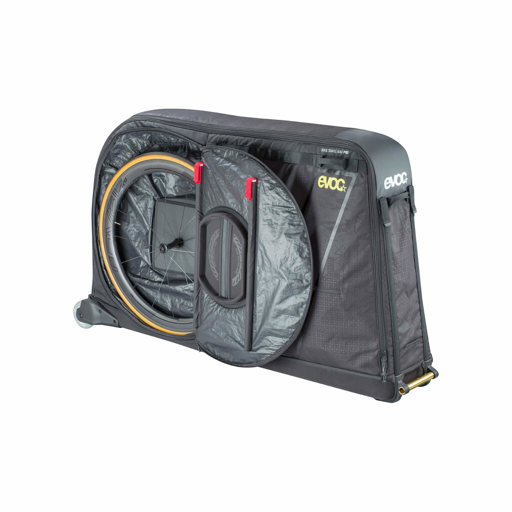 Bike Travel Bag Pro-8