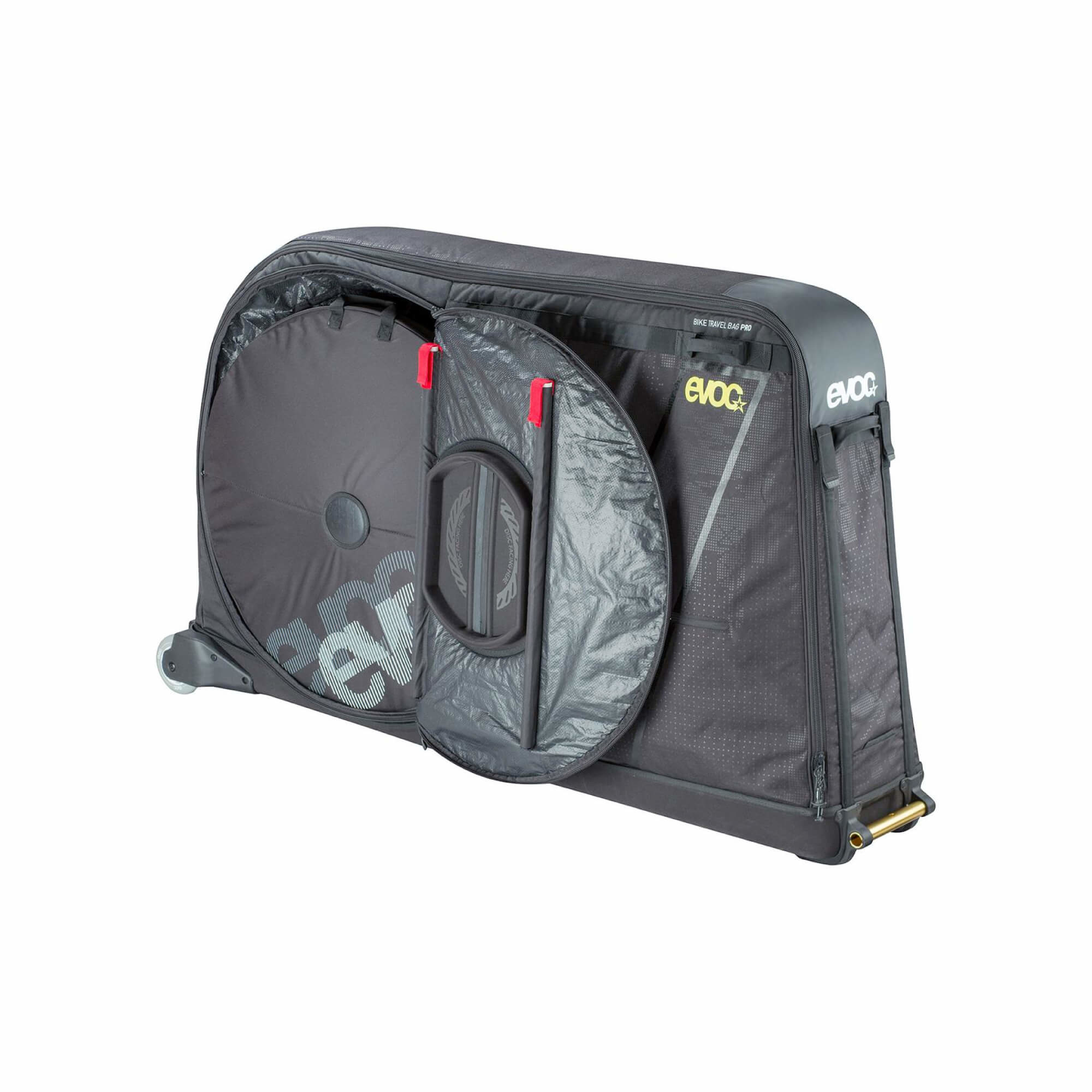 Bike Travel Bag Pro-9