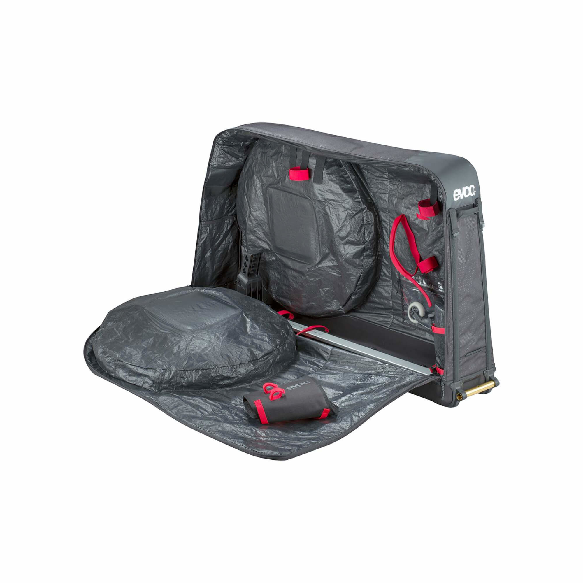 Bike Travel Bag Pro-10