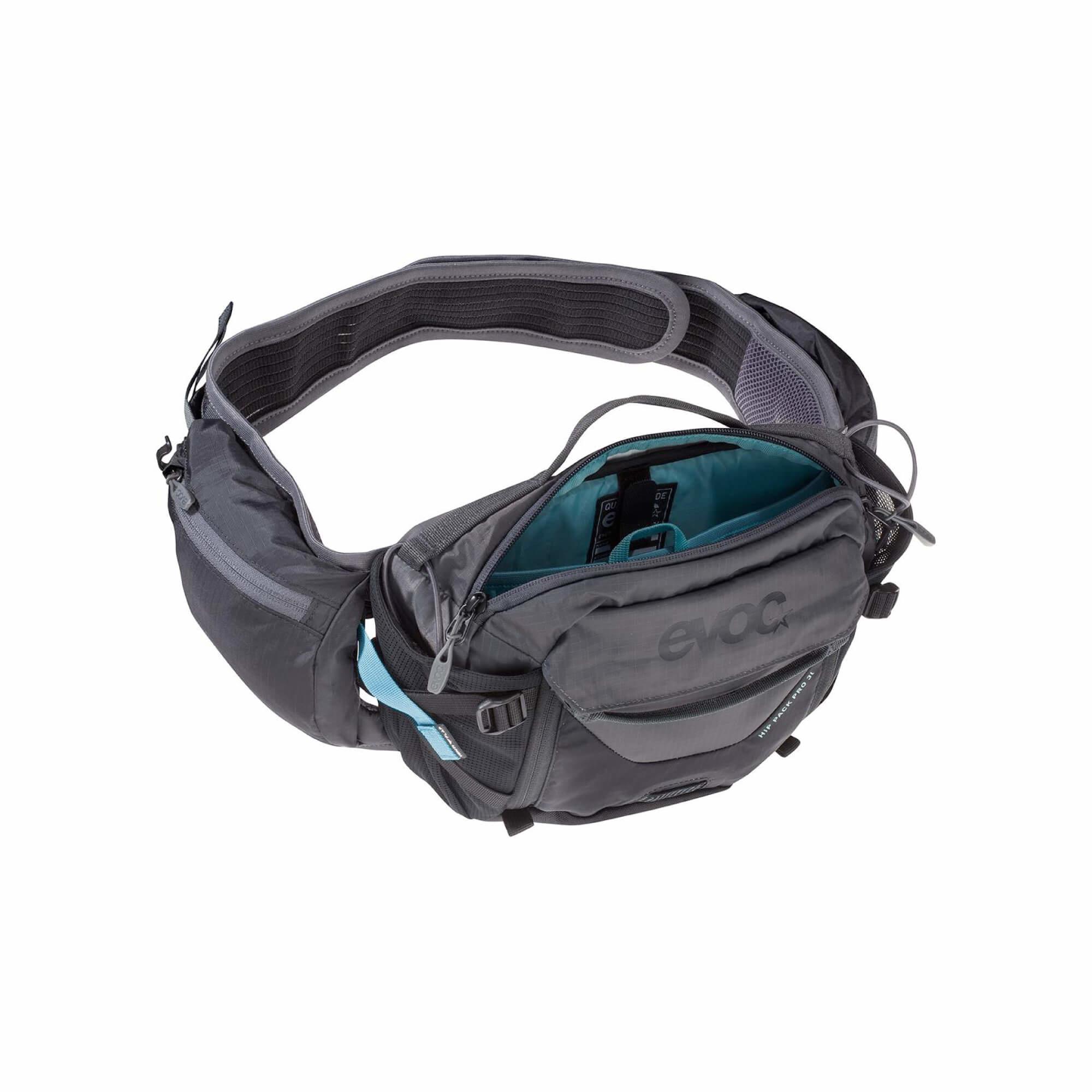 Hip Pack Pro 3L + 1.5L Bladder-5