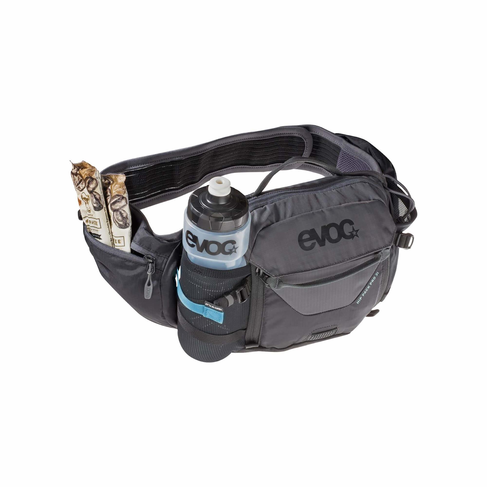 Hip Pack Pro 3L + 1.5L Bladder-8