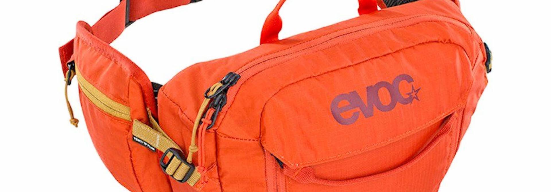 Hip Pack 3L + 1.5L Bladder