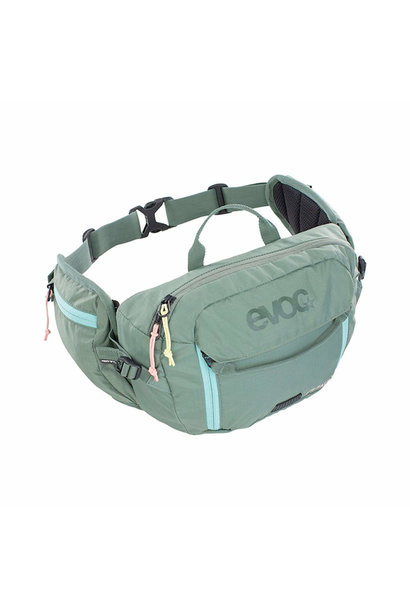 Hip Pack 3L + 1.5L Bladder