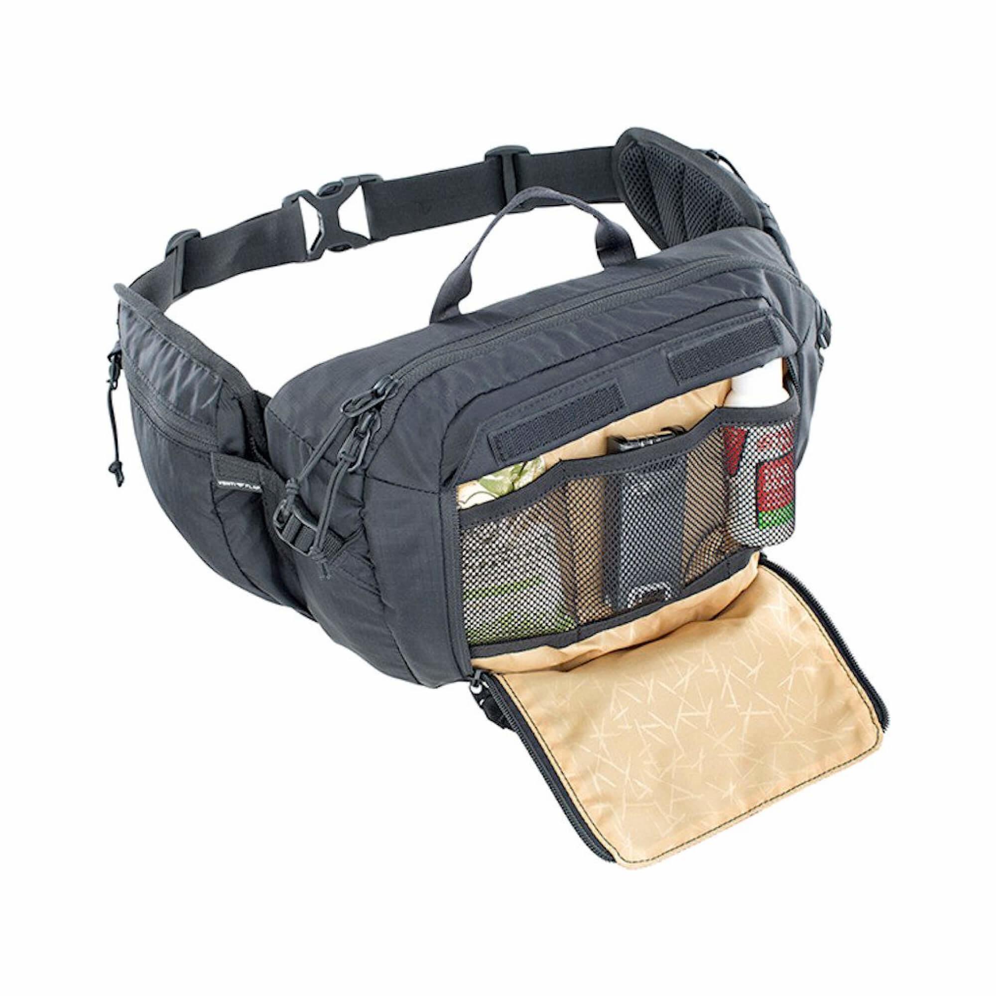 Hip Pack 3L + 1.5L Bladder-5