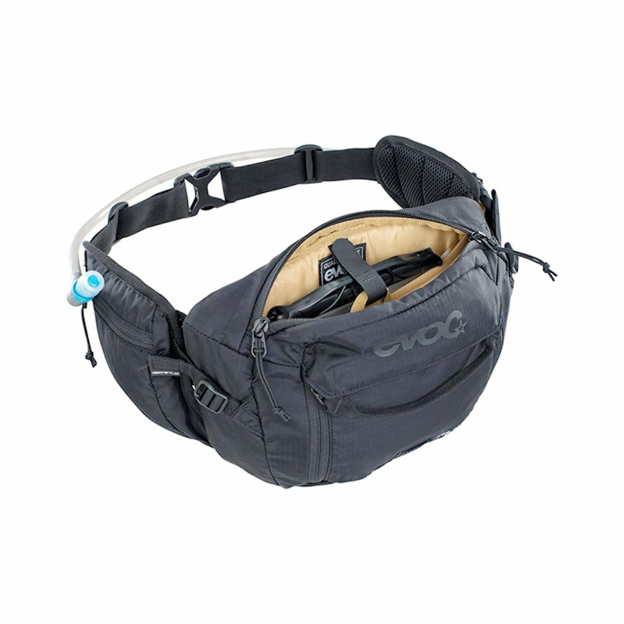 Hip Pack 3L + 1.5L Bladder-6