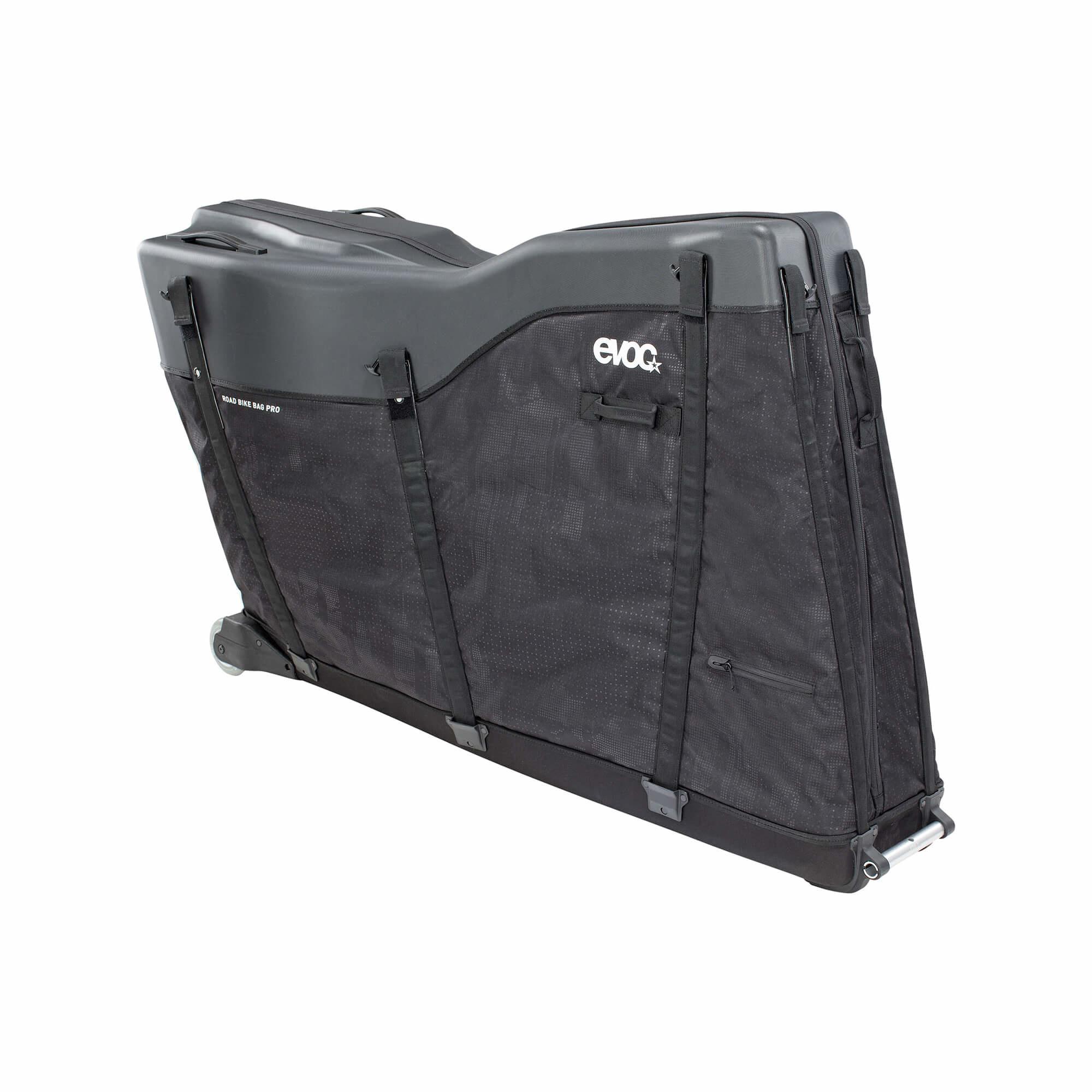Road Bike Bag Pro Black-1