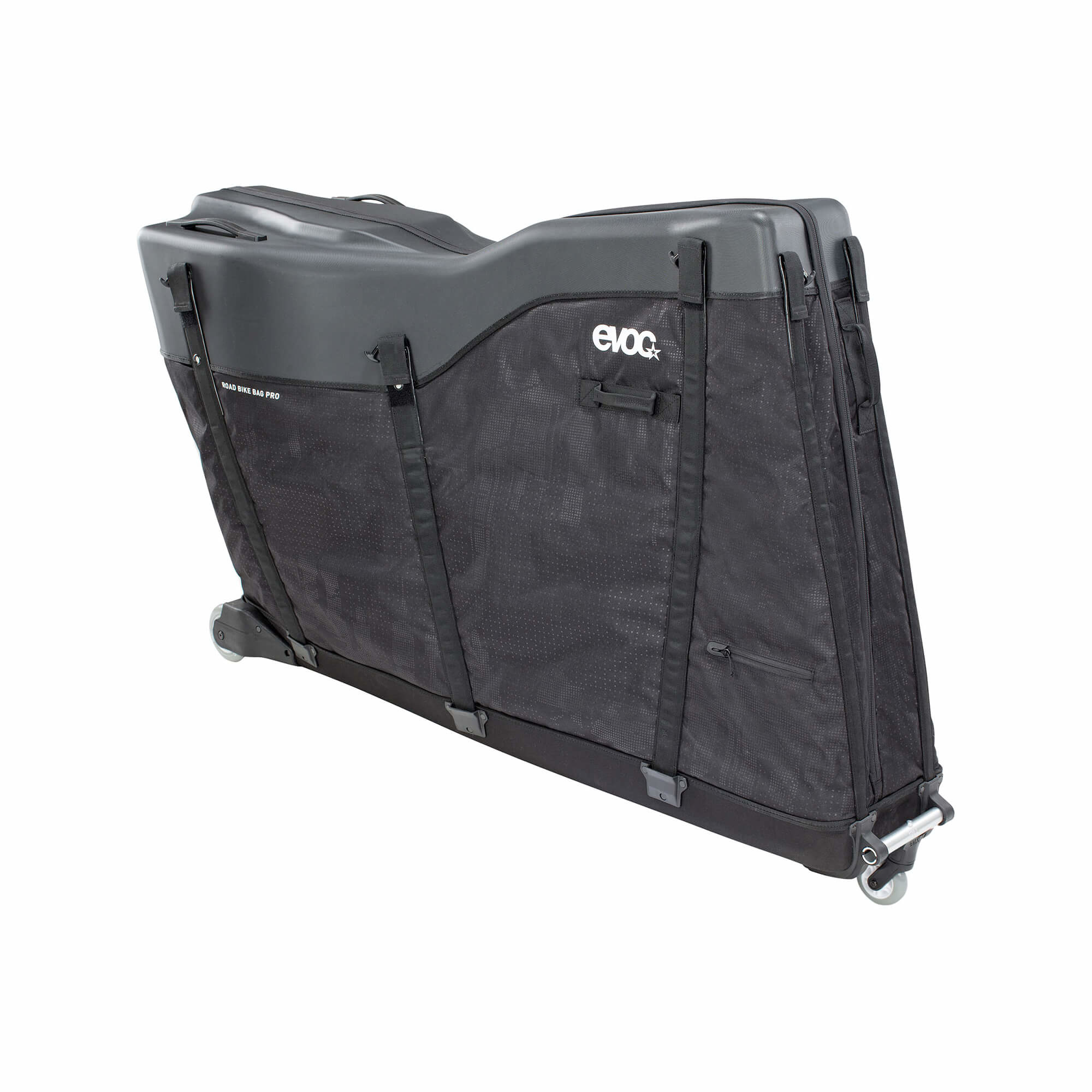 Road Bike Bag Pro Black-2