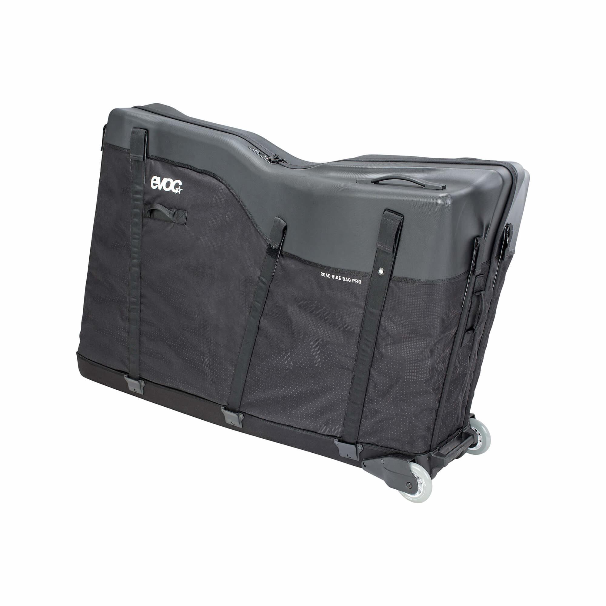 Road Bike Bag Pro Black-3