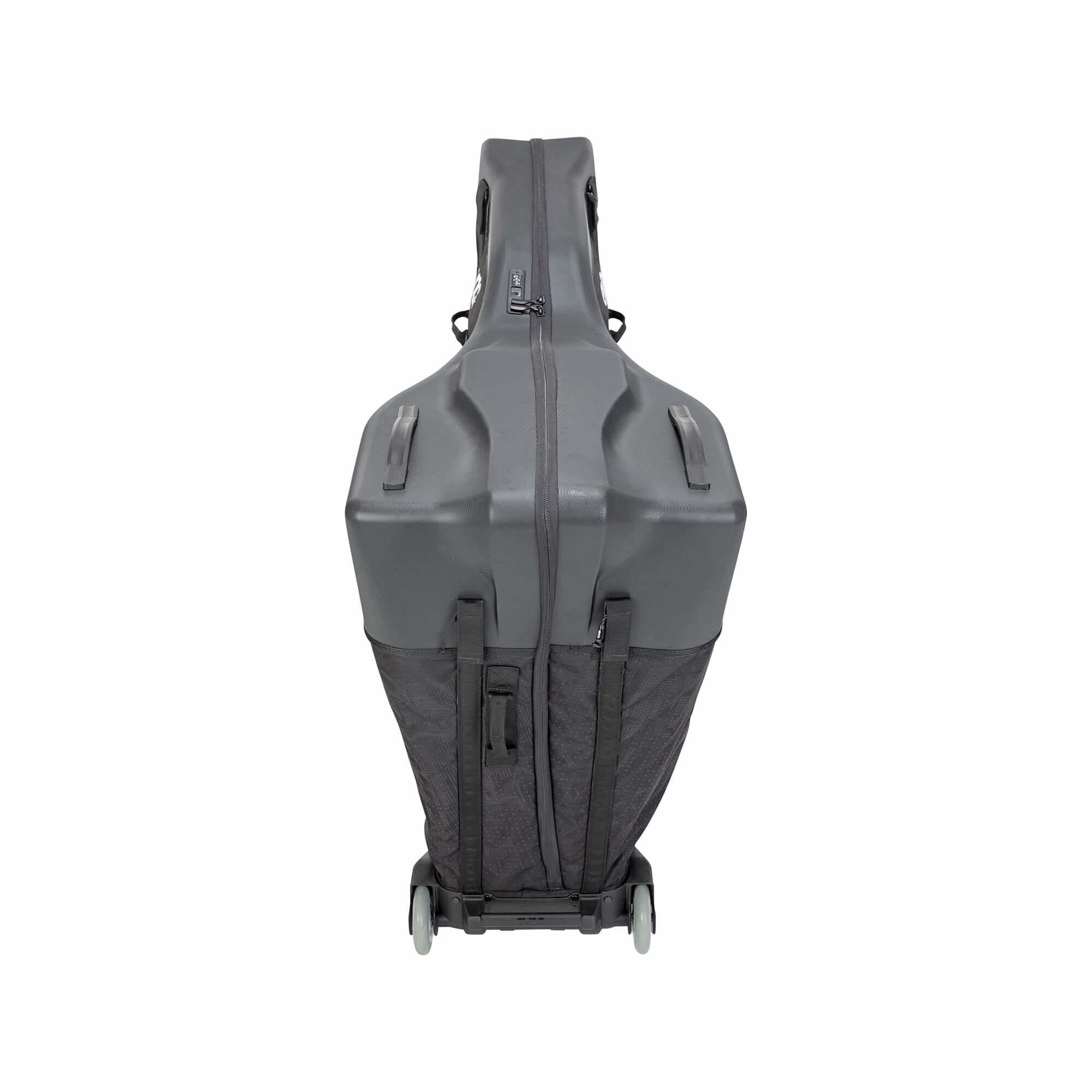 Road Bike Bag Pro Black-5