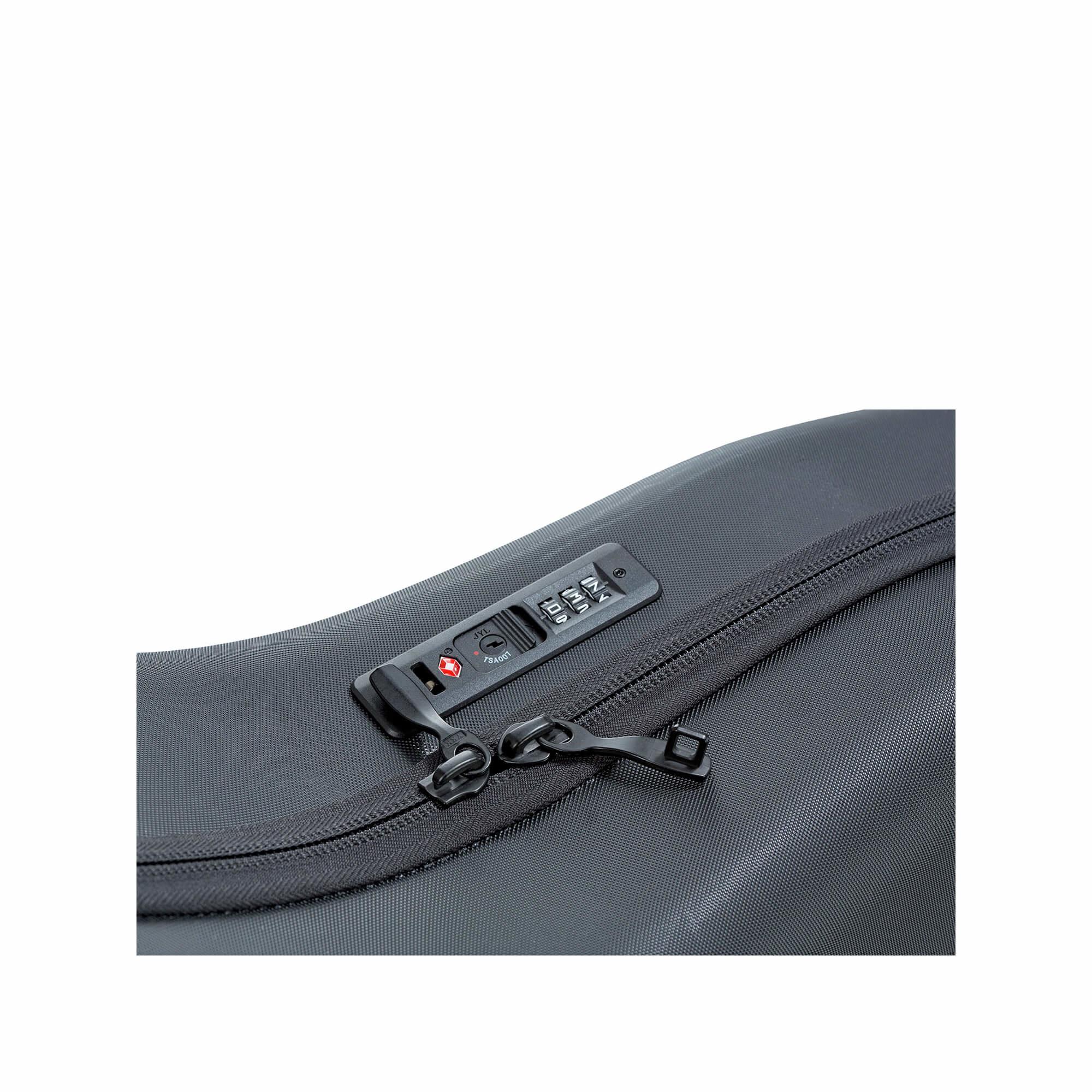Road Bike Bag Pro Black-7