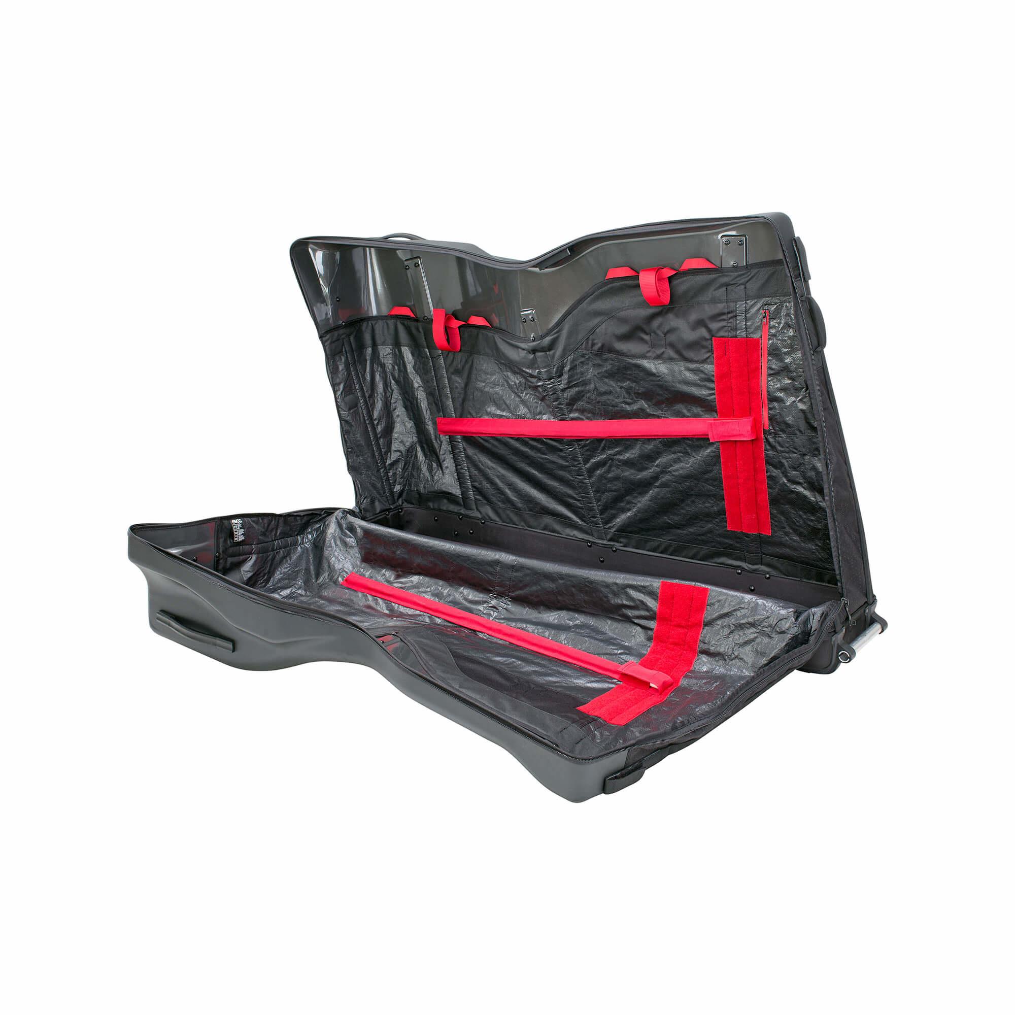 Road Bike Bag Pro Black-8