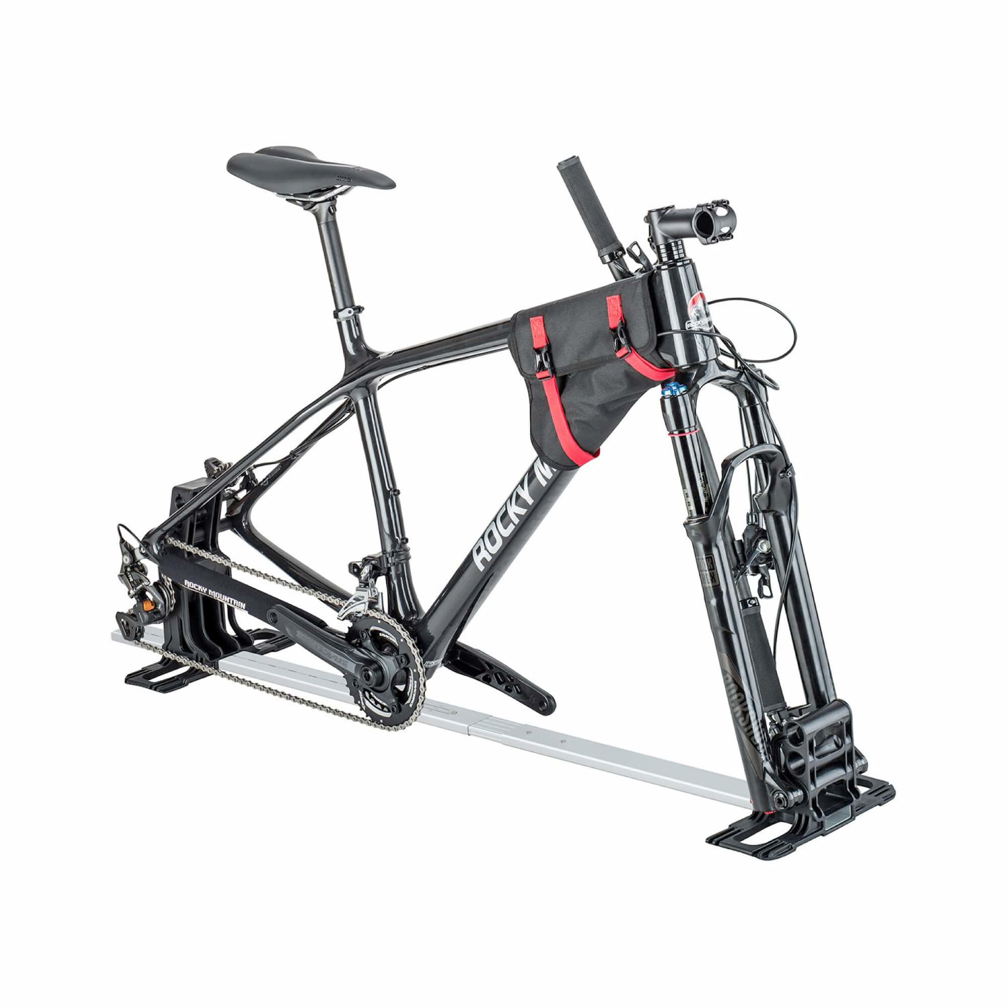 Road Bike Stand Black-3
