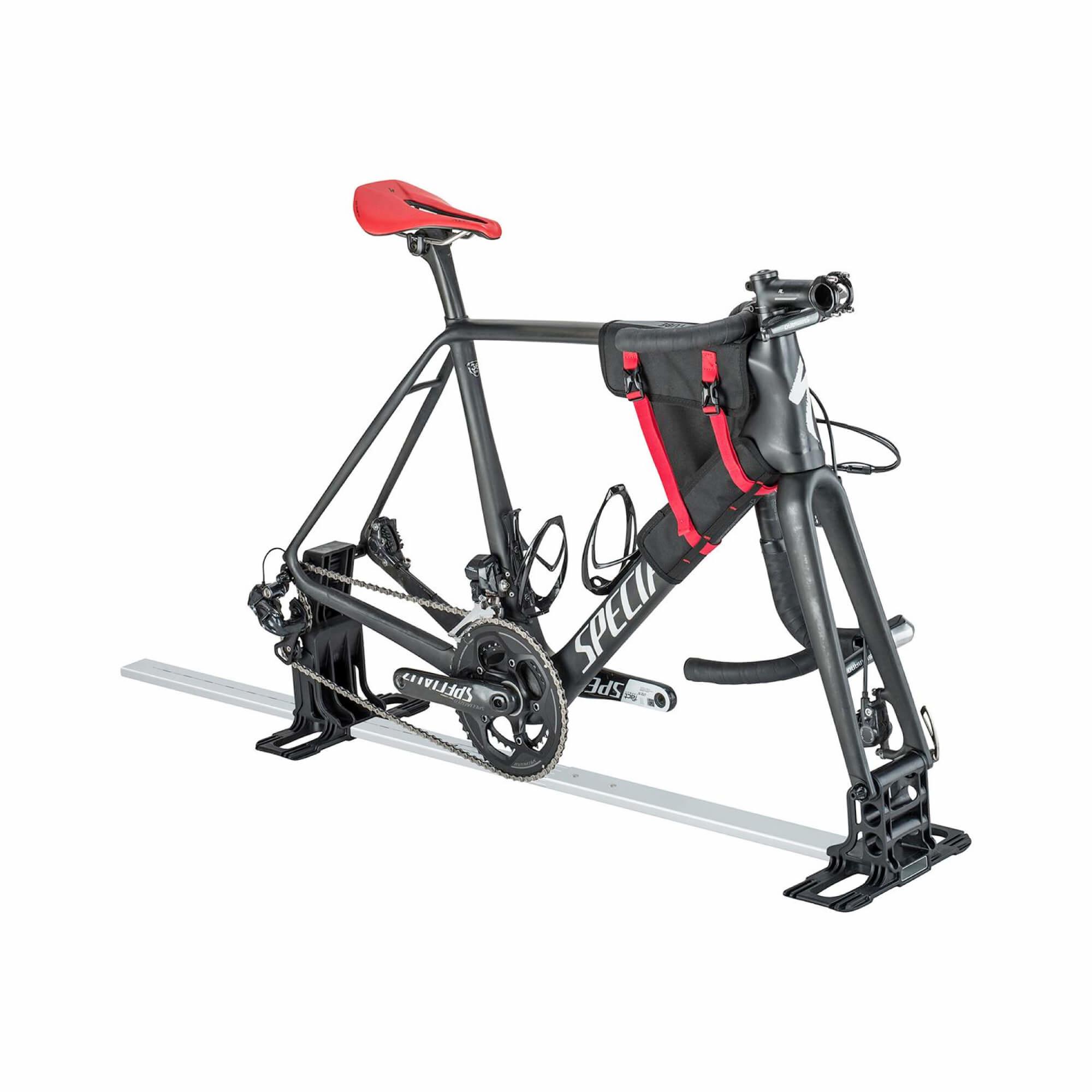 Road Bike Stand Black-5