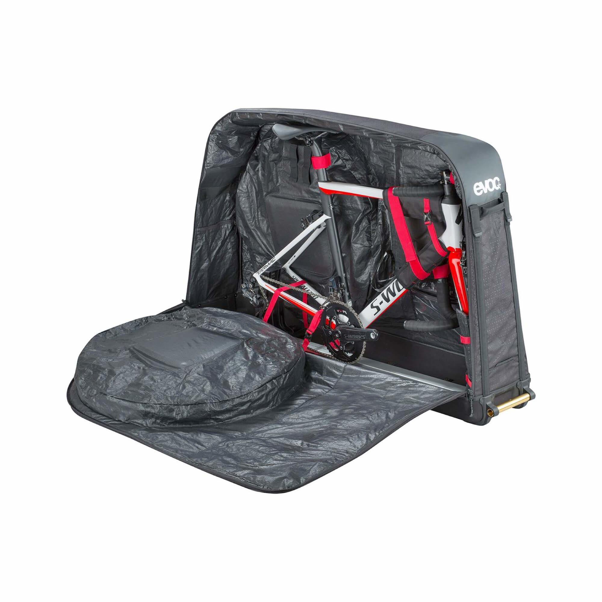 Road Bike Stand Black-8