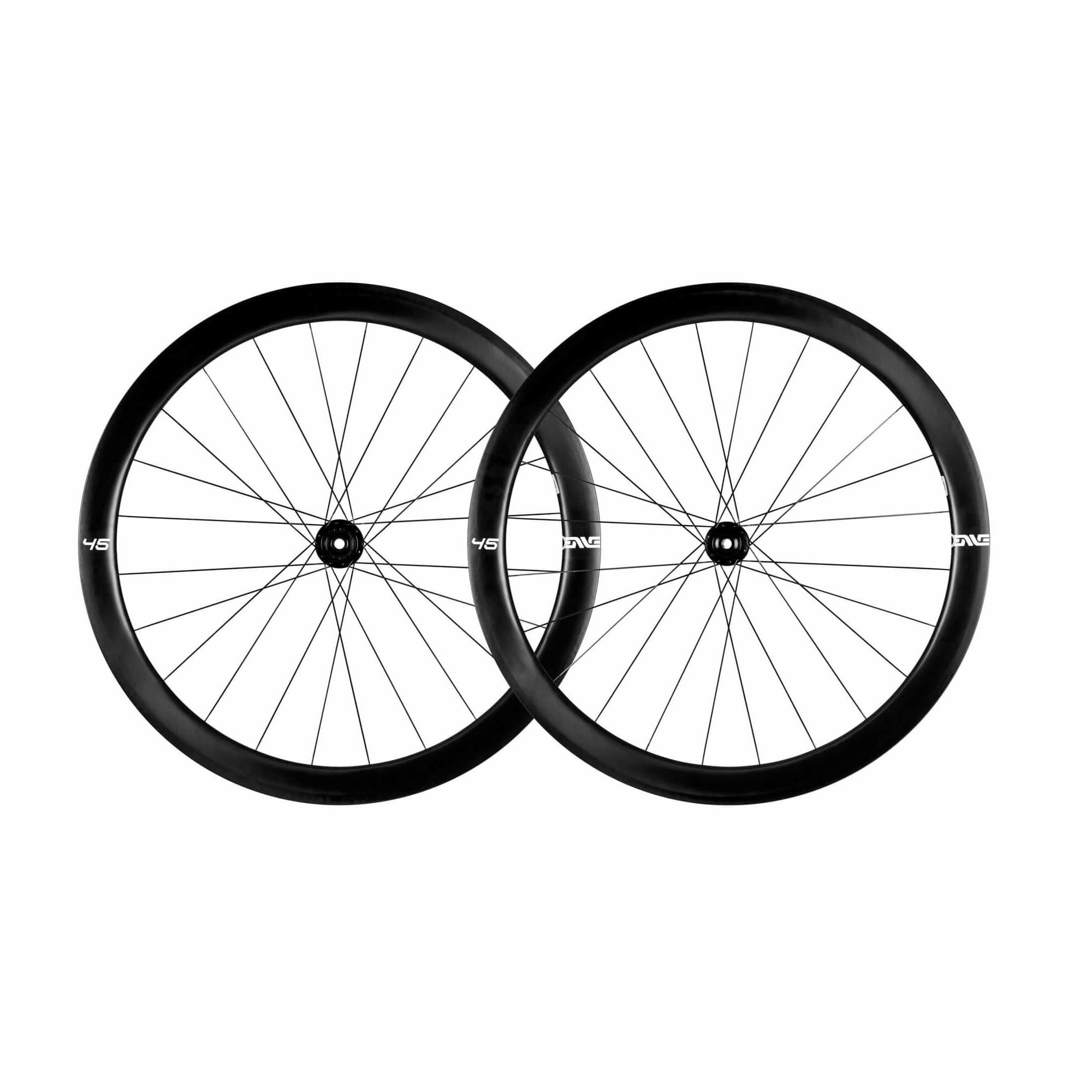 Wheelset Disc Foundation 12/142 XDR CL-1