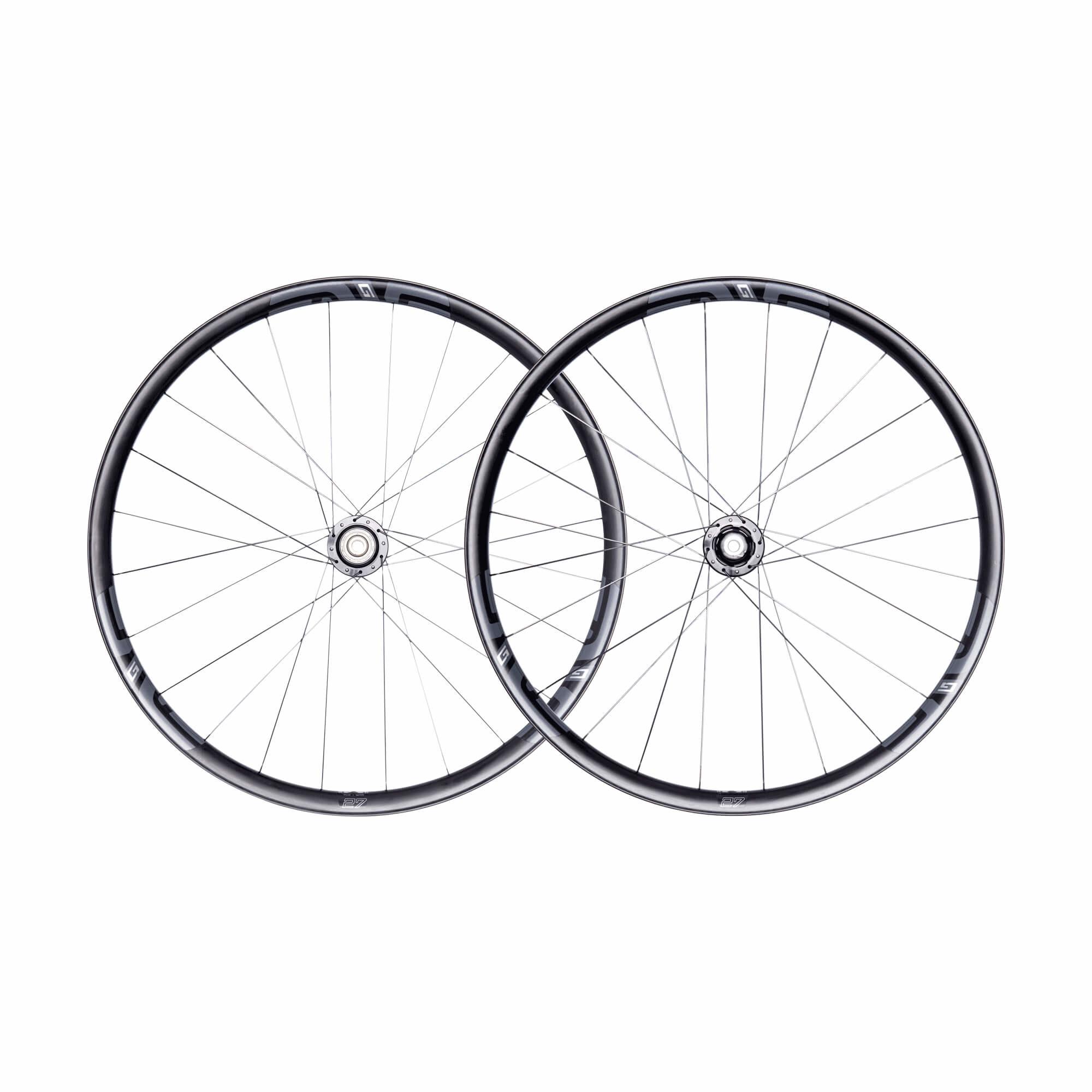 Wheelset G27-2