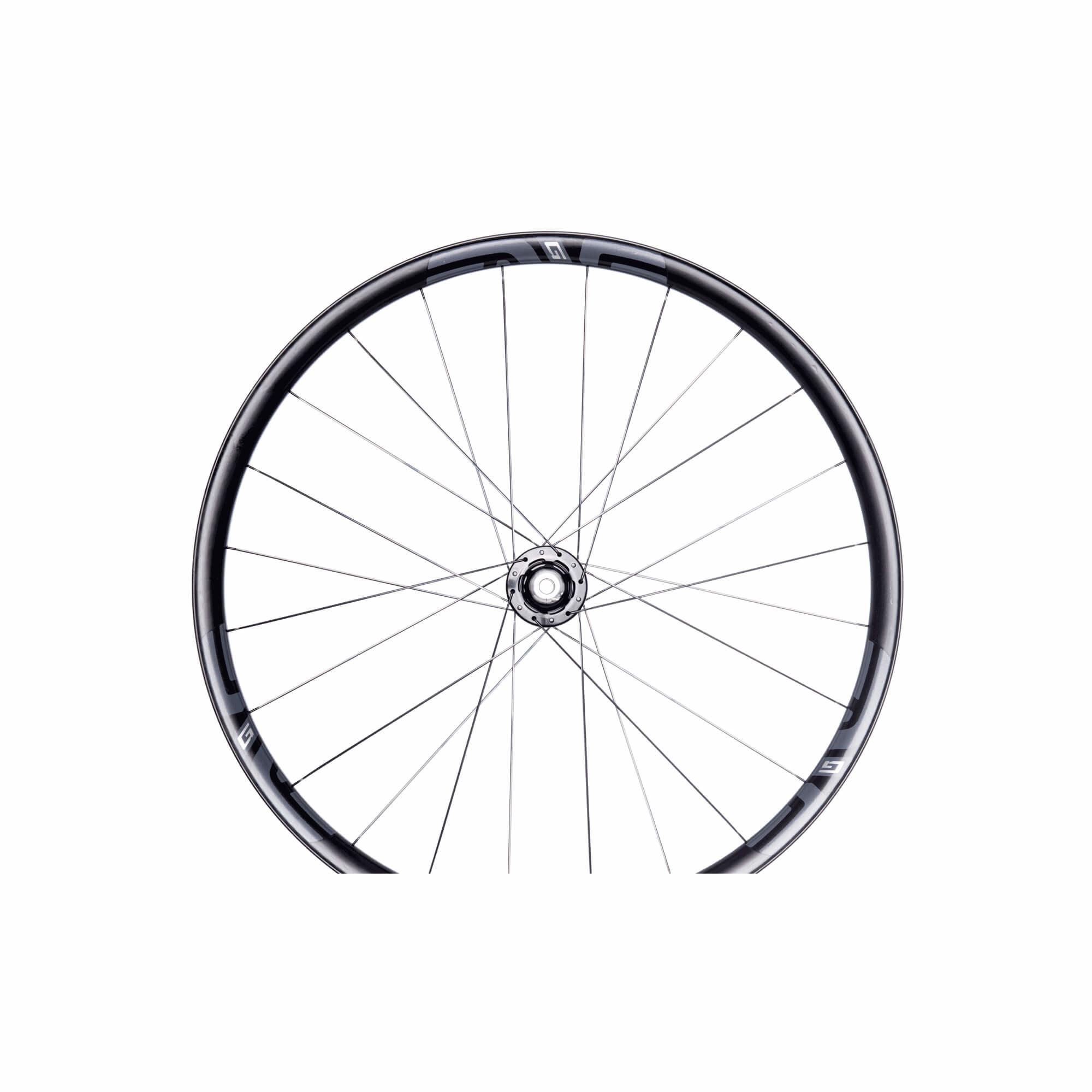 Wheelset G27-4