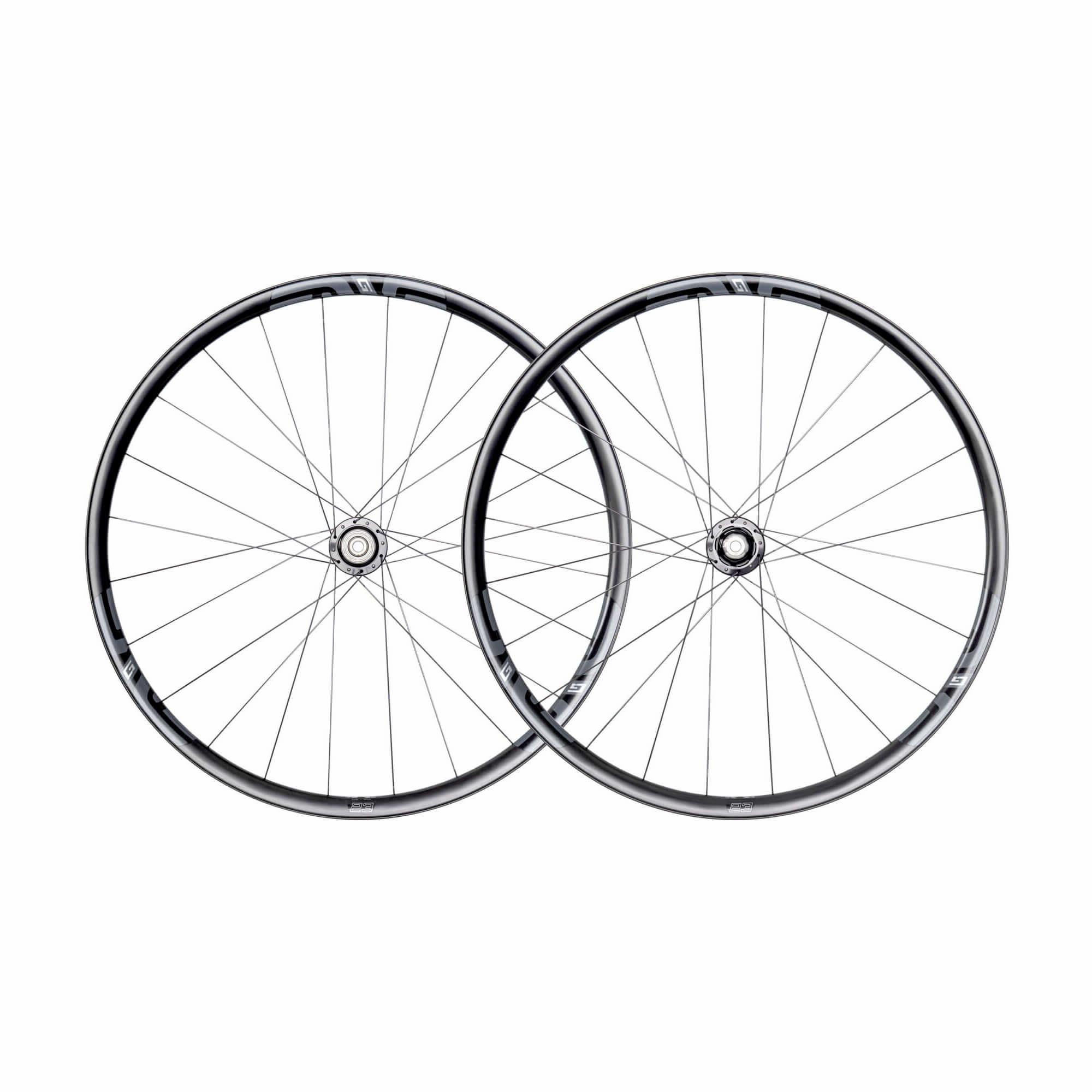 G23 Wheelset-1