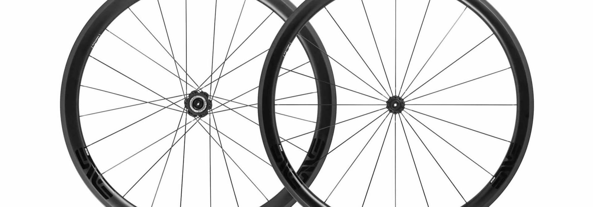 Wheelset SES 3.4C TL