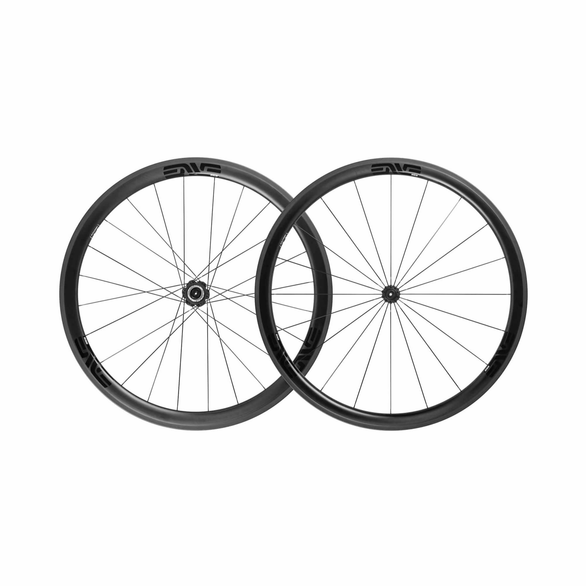 Wheelset SES 3.4C TL-1