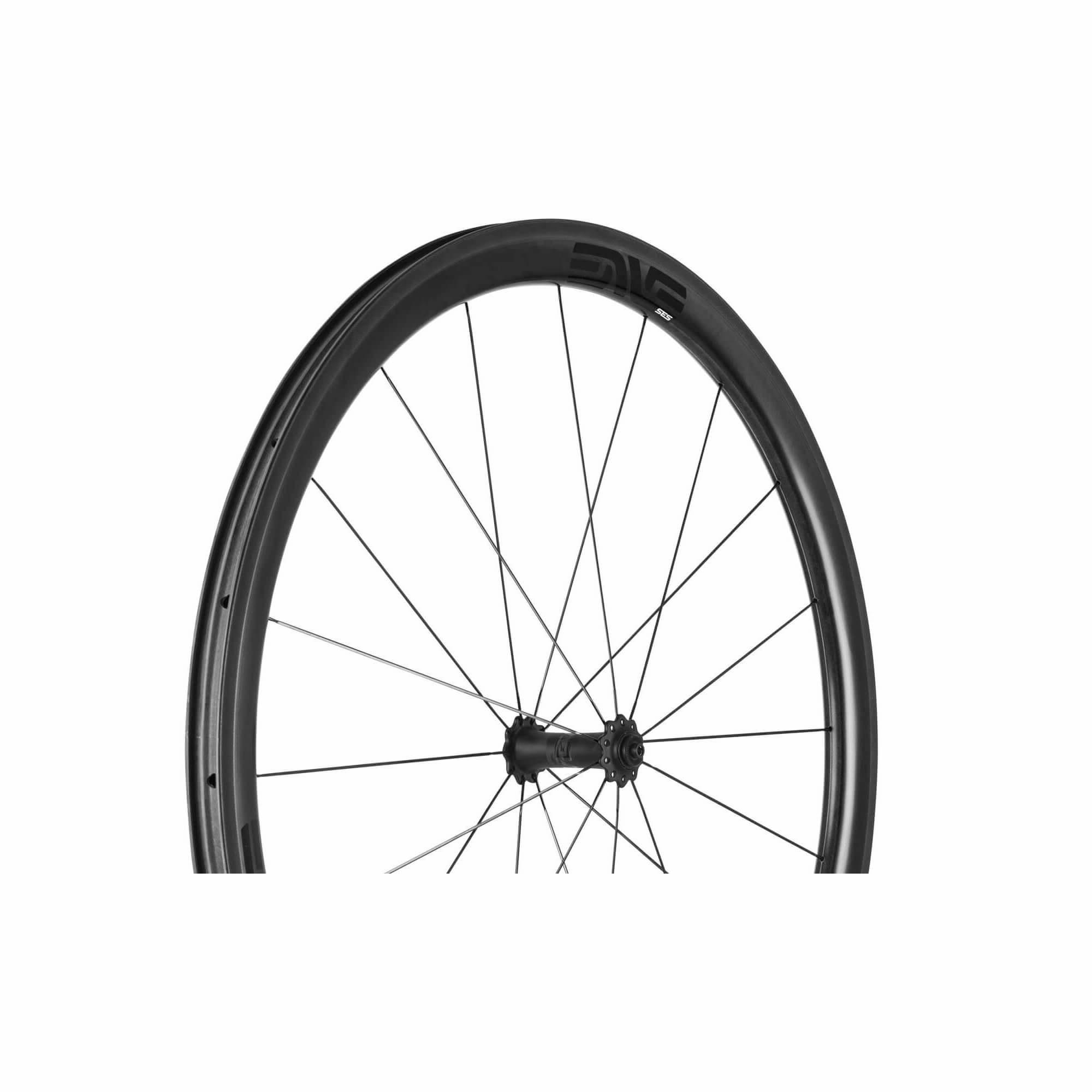 Wheelset SES 3.4C TL-2