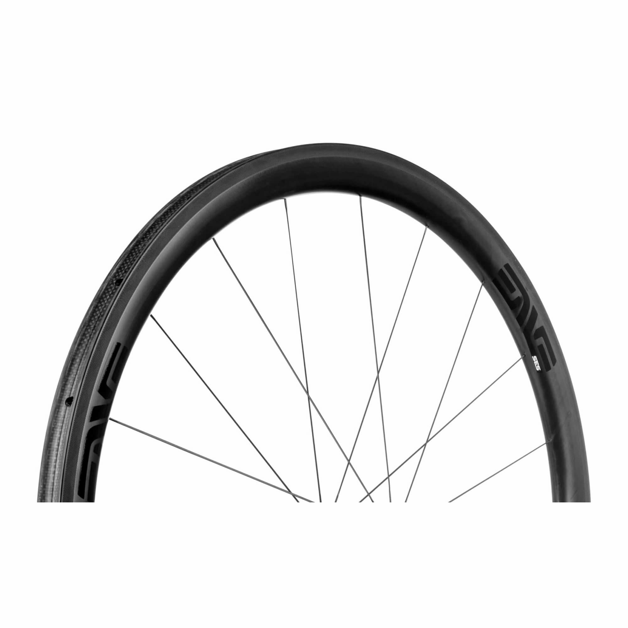 Wheelset SES 3.4C TL-4