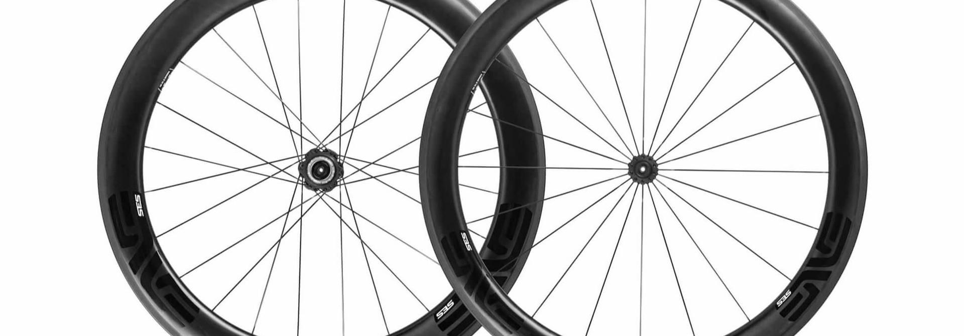 SES 5.6C Wheelset