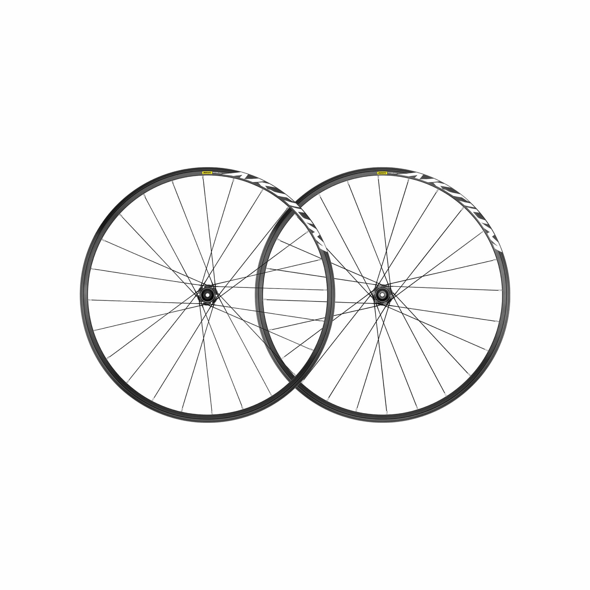Aksium Disc D6 2019 (No Tyre)-2