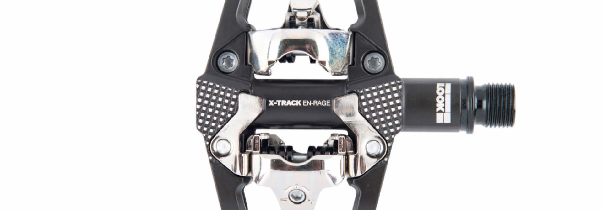 Pedal X-Track En-Rage