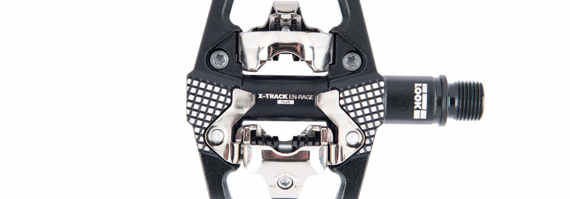Pedal X-Track En-Rage Plus