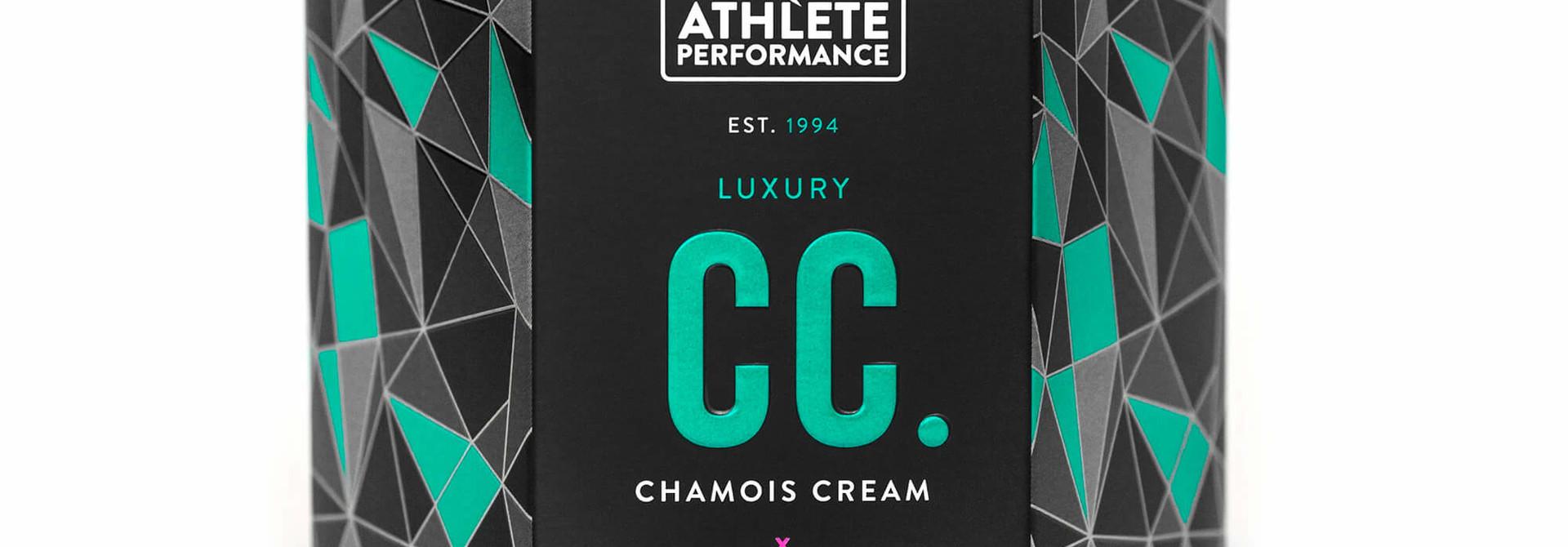 Athlete PerformanceChamoisCream250ml