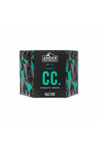 Athlete Performance Chamois Cream 250ml