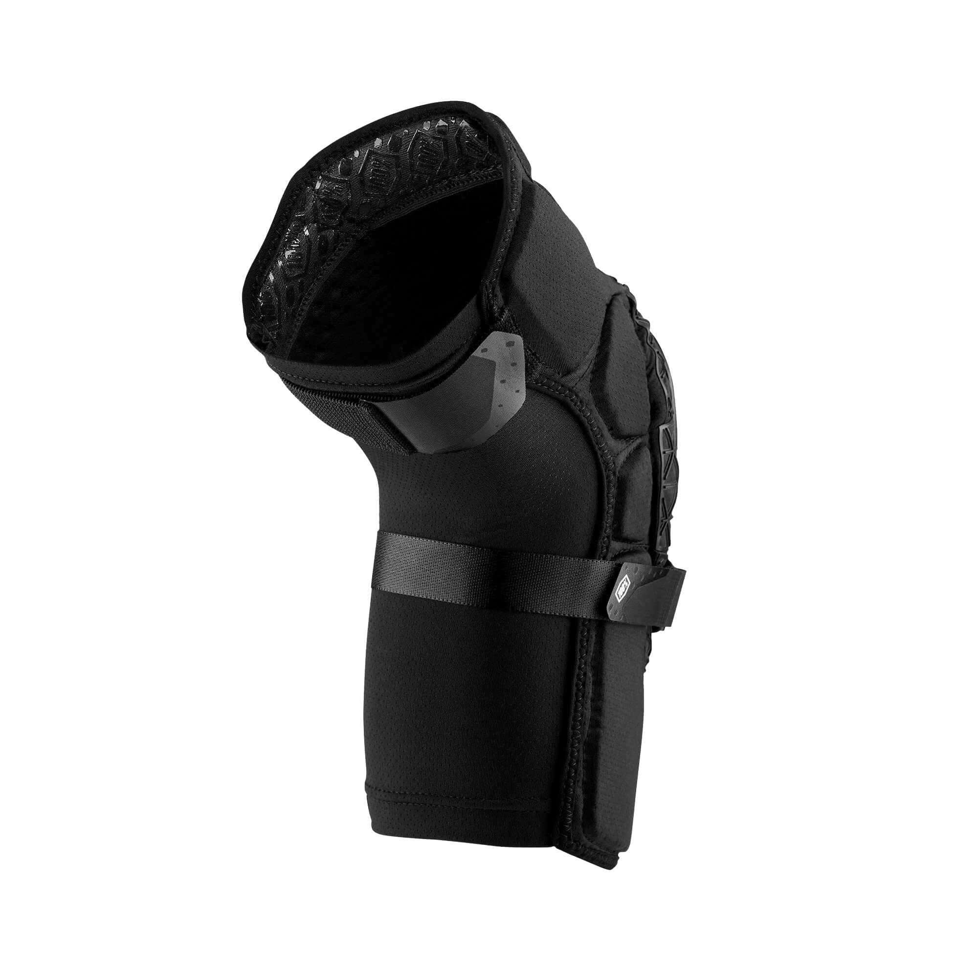 Surpass Knee Guard Black-2