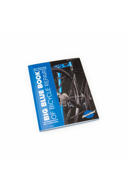 Big Blue Book 4th Ed. BBB-4