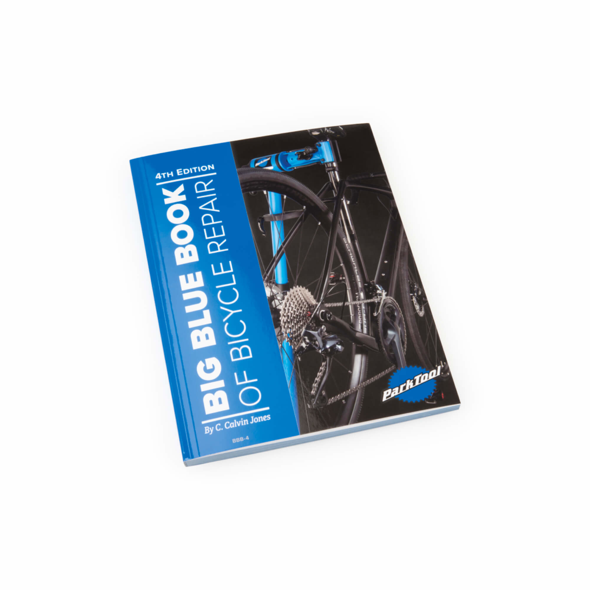 Big Blue Book 4th Ed. BBB-4-1