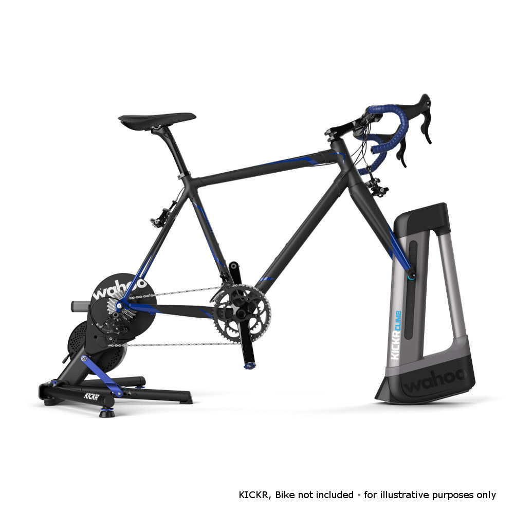Kickr Climb Indoor Trainer Grade Simulator-2